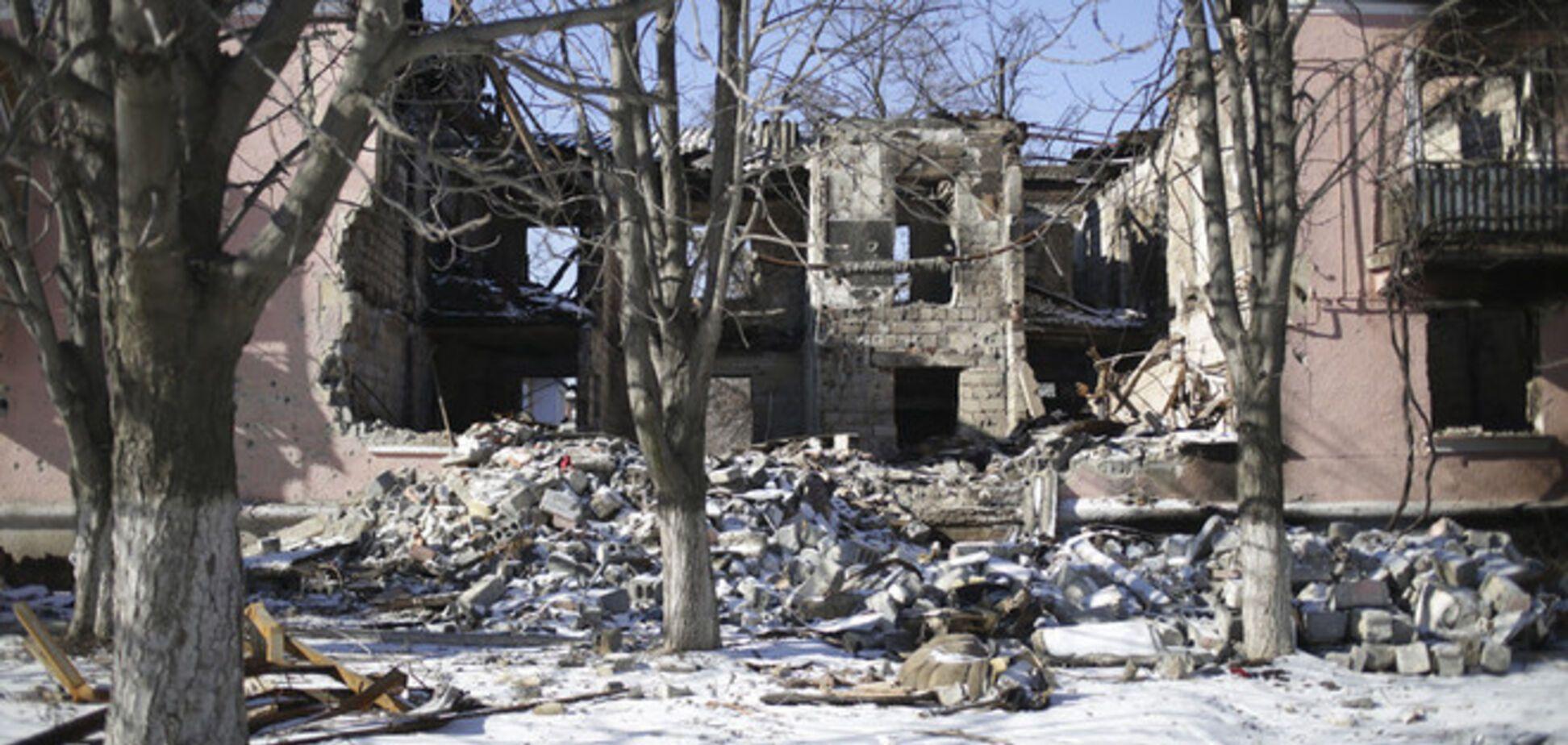 МИД Польши: после захвата Дебальцево мира на Донбассе не будет