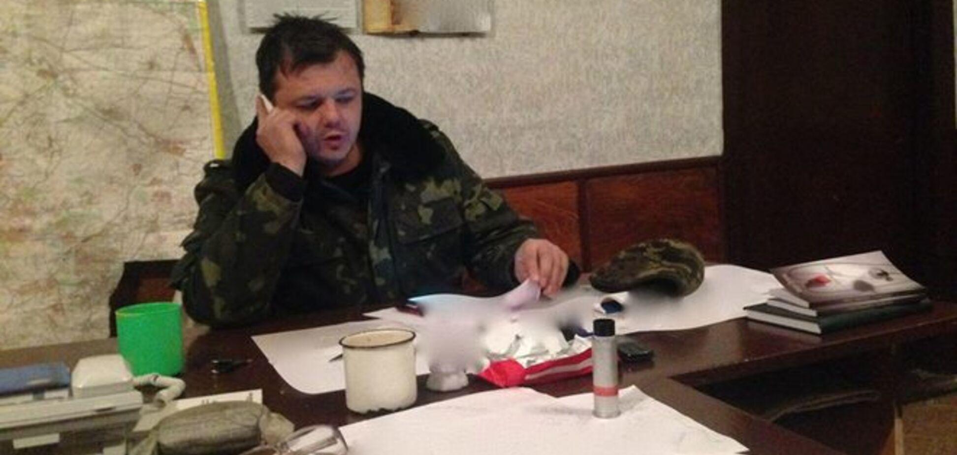 Волонтеры о потерях в Дебальцево: Семенченко слил всю информацию