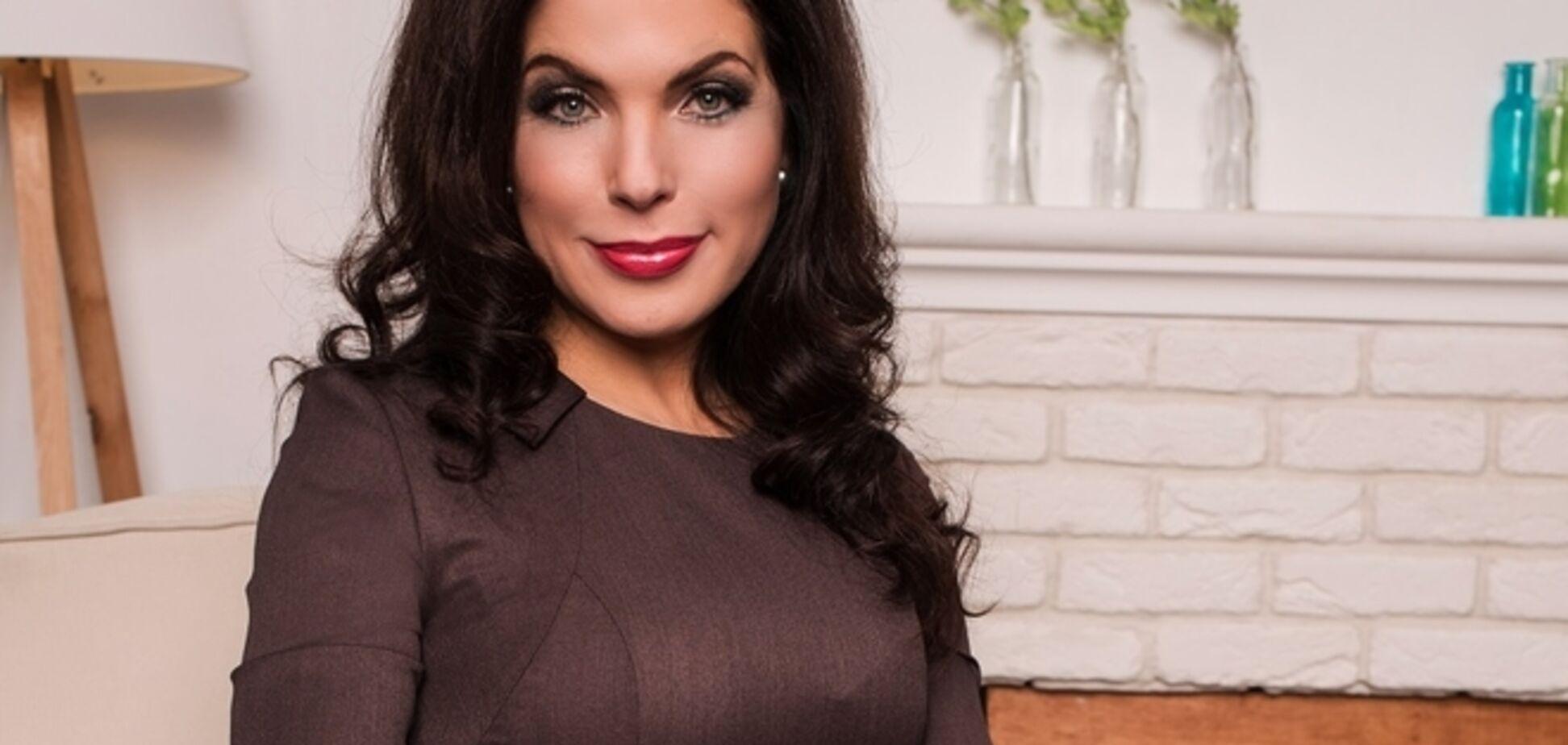 Влада Литовченко поделилась рецептом любимых блинов и всех поздравила с Масленицей