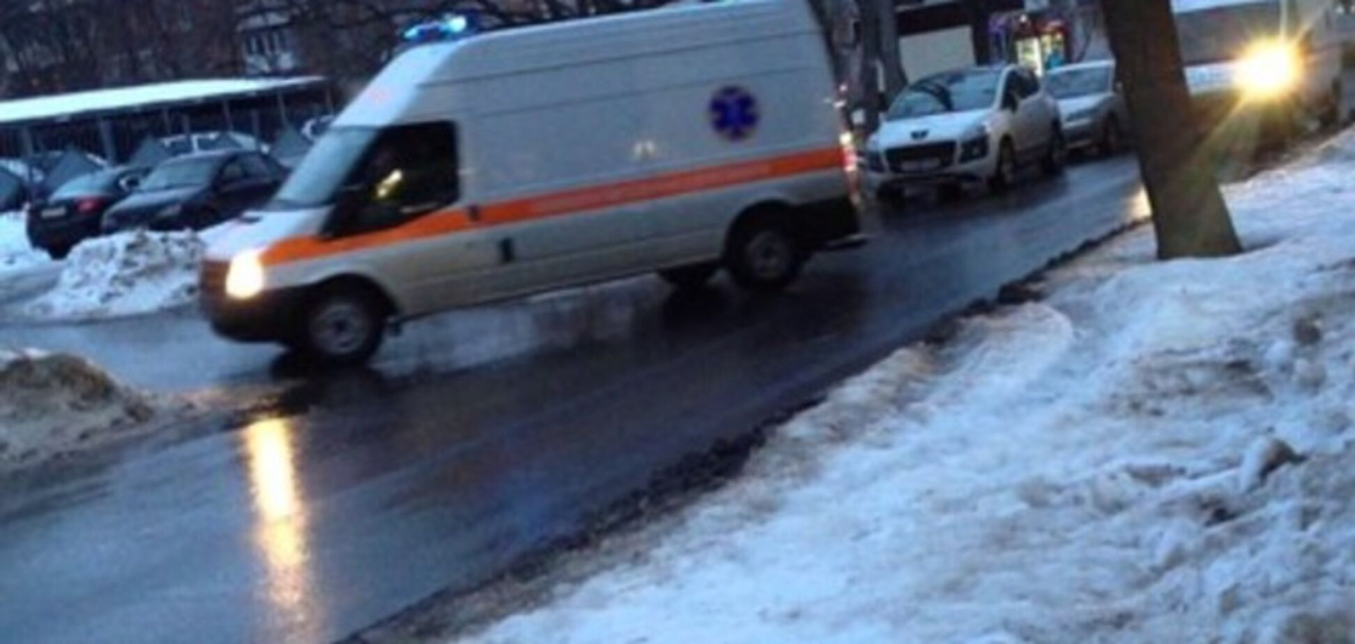 В Харьков доставили более 60 тяжело раненых воинов