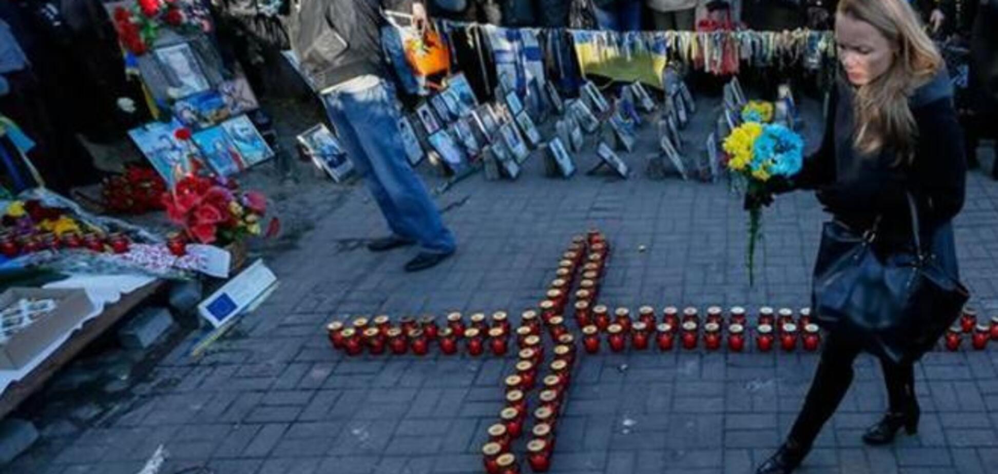 Amnesty International констатирует отсутствие прогресса в расследовании событий на Майдане