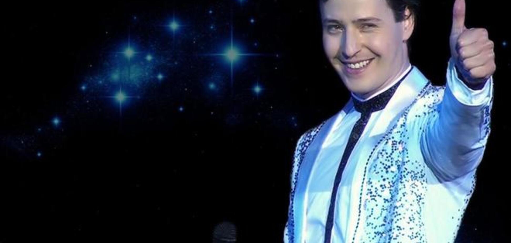 Из-за кризиса в России концерт Витаса продают в нагрузку к шоу Валерии