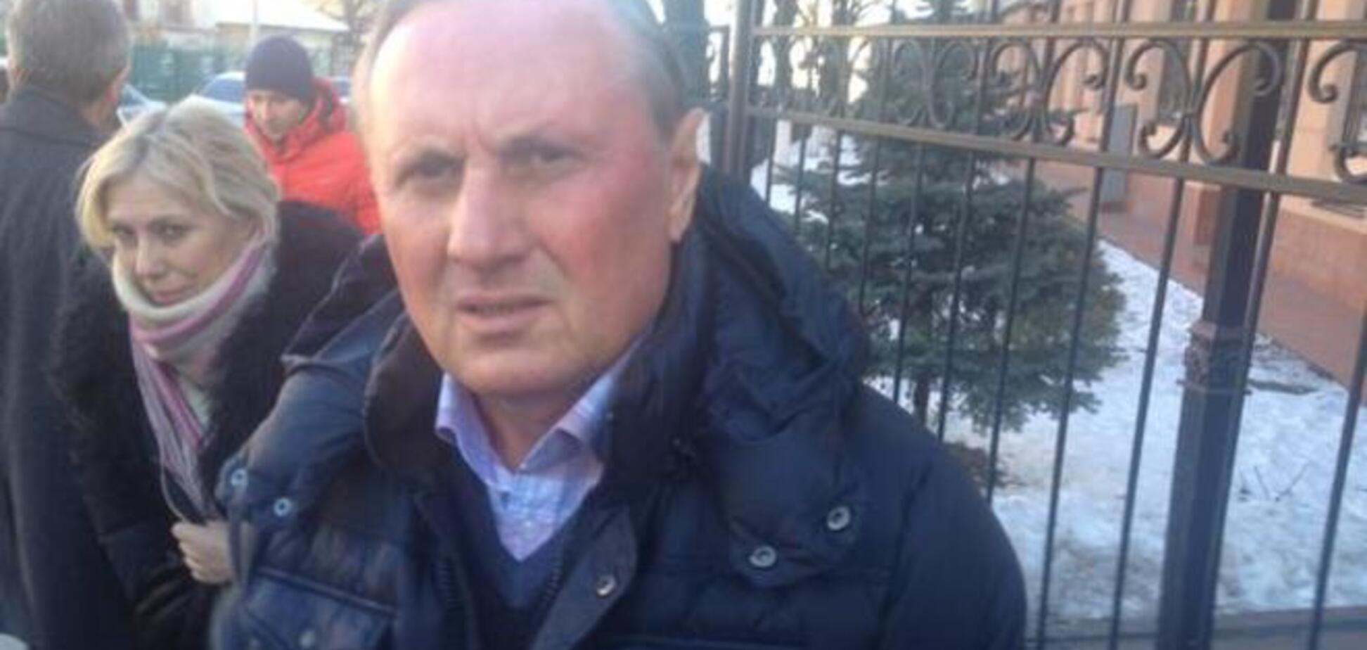 ГПУ отпустила Ефремова: ему наденут 'специальный' браслет