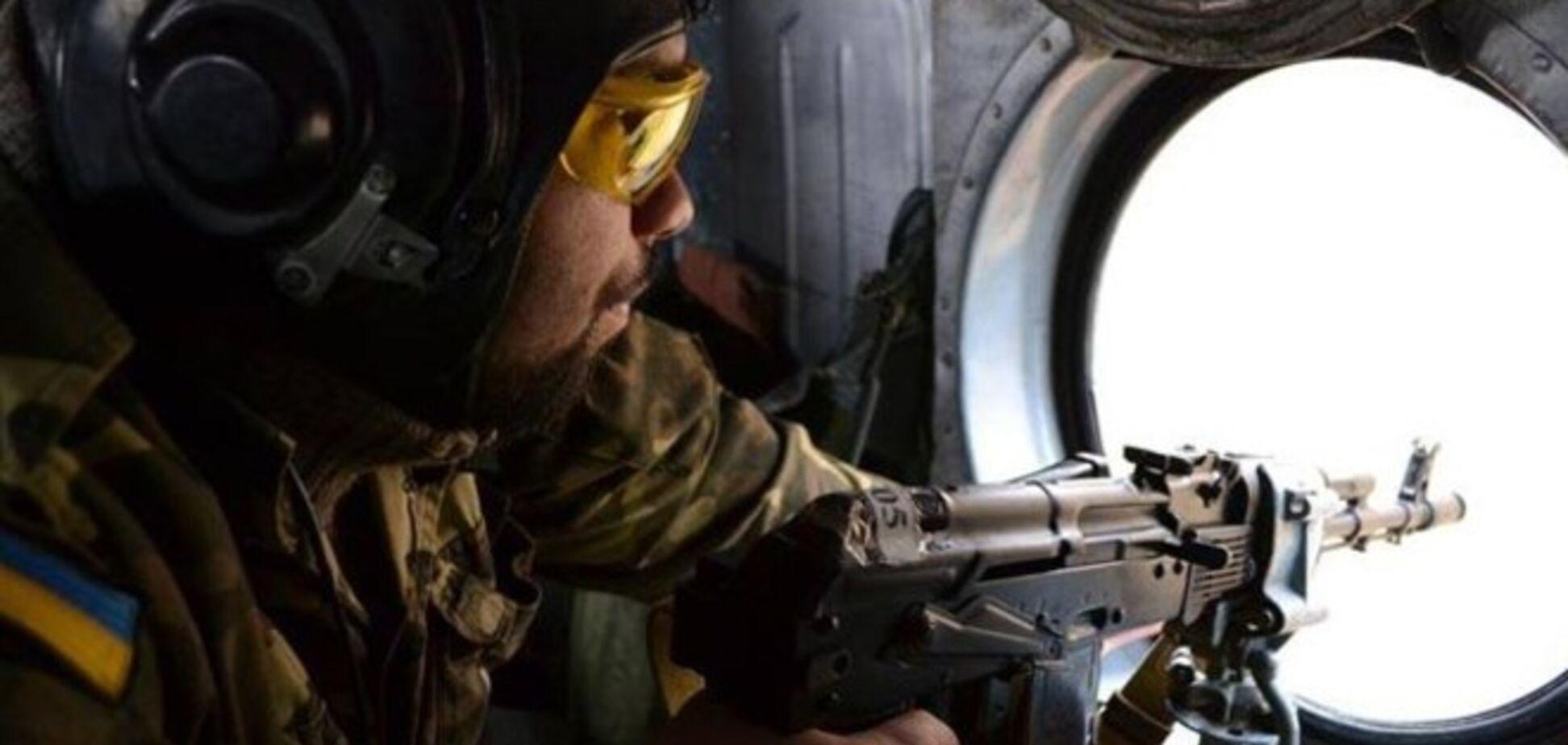 Часть бойцов АТО вырвалась из окружения под Дебальцево: много раненых и погибших остаются под огнем