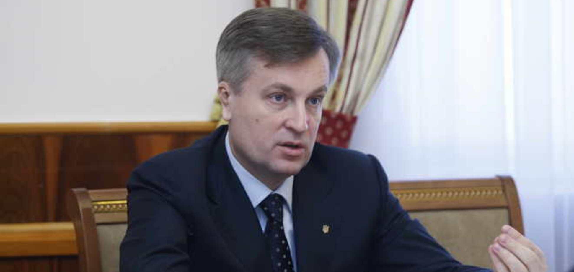 Террористы препятствуют процессу обмена пленными – глава СБУ