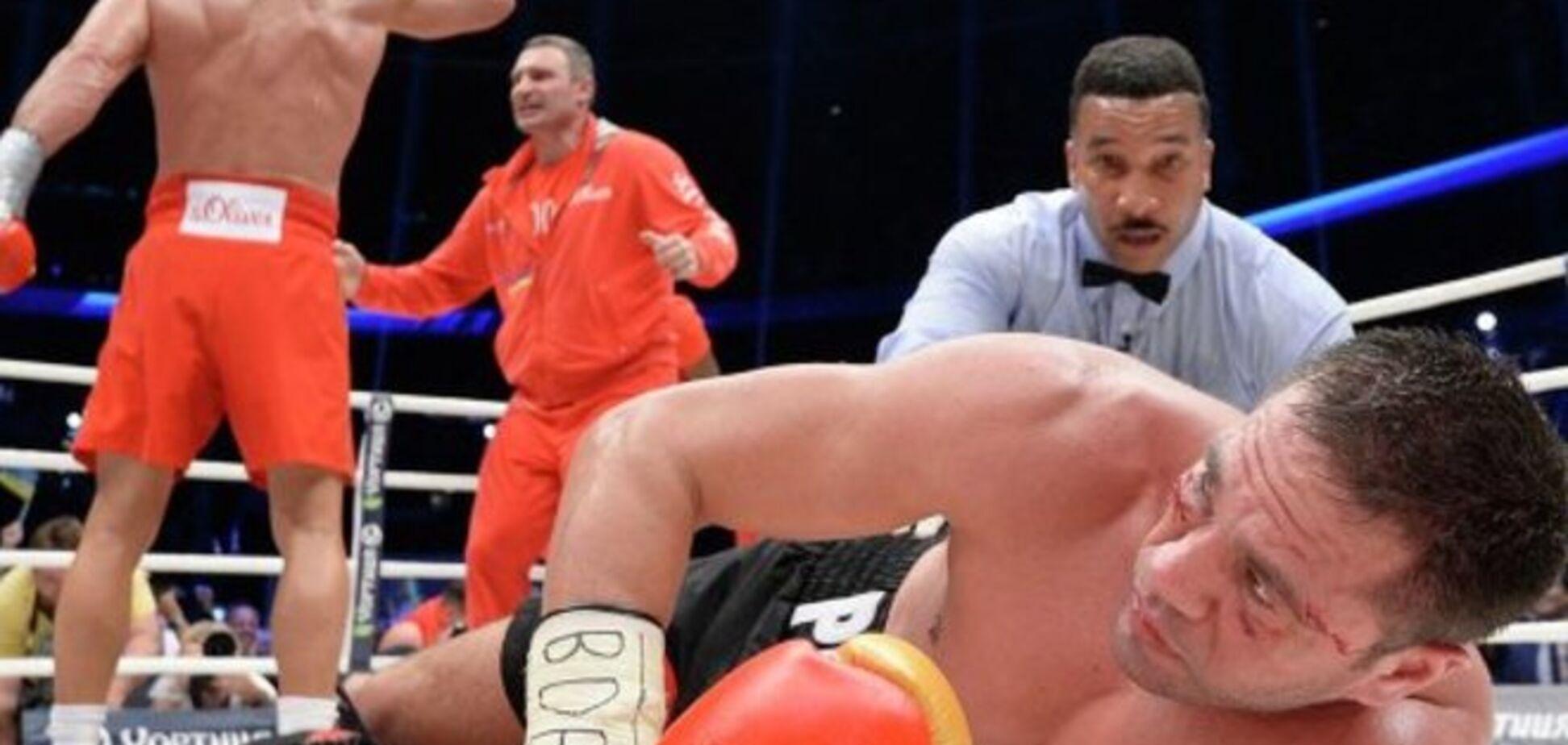 Пулев нашел новую причину поражения от Кличко