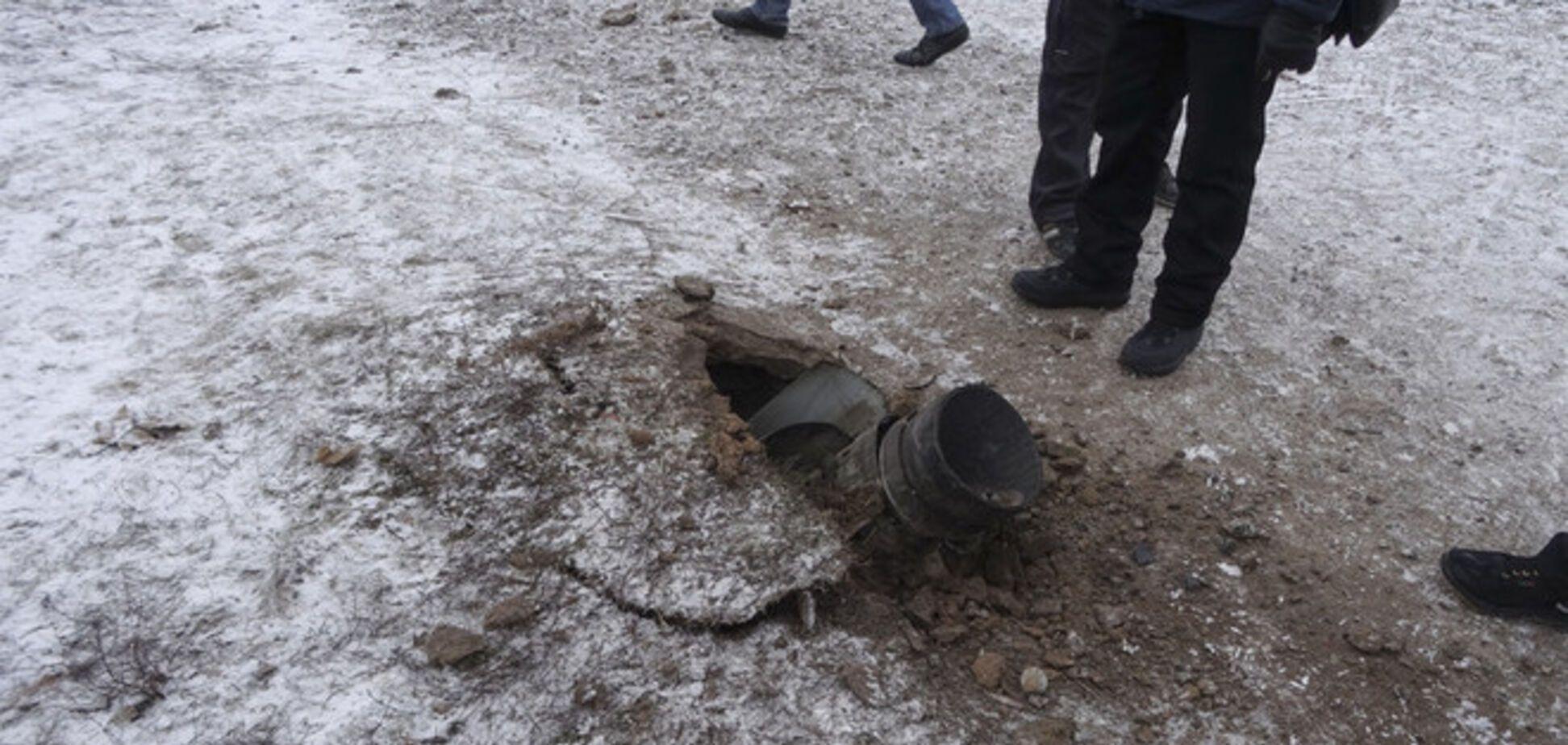 Террористы отказались прекращать огонь на Донбассе - ОБСЕ