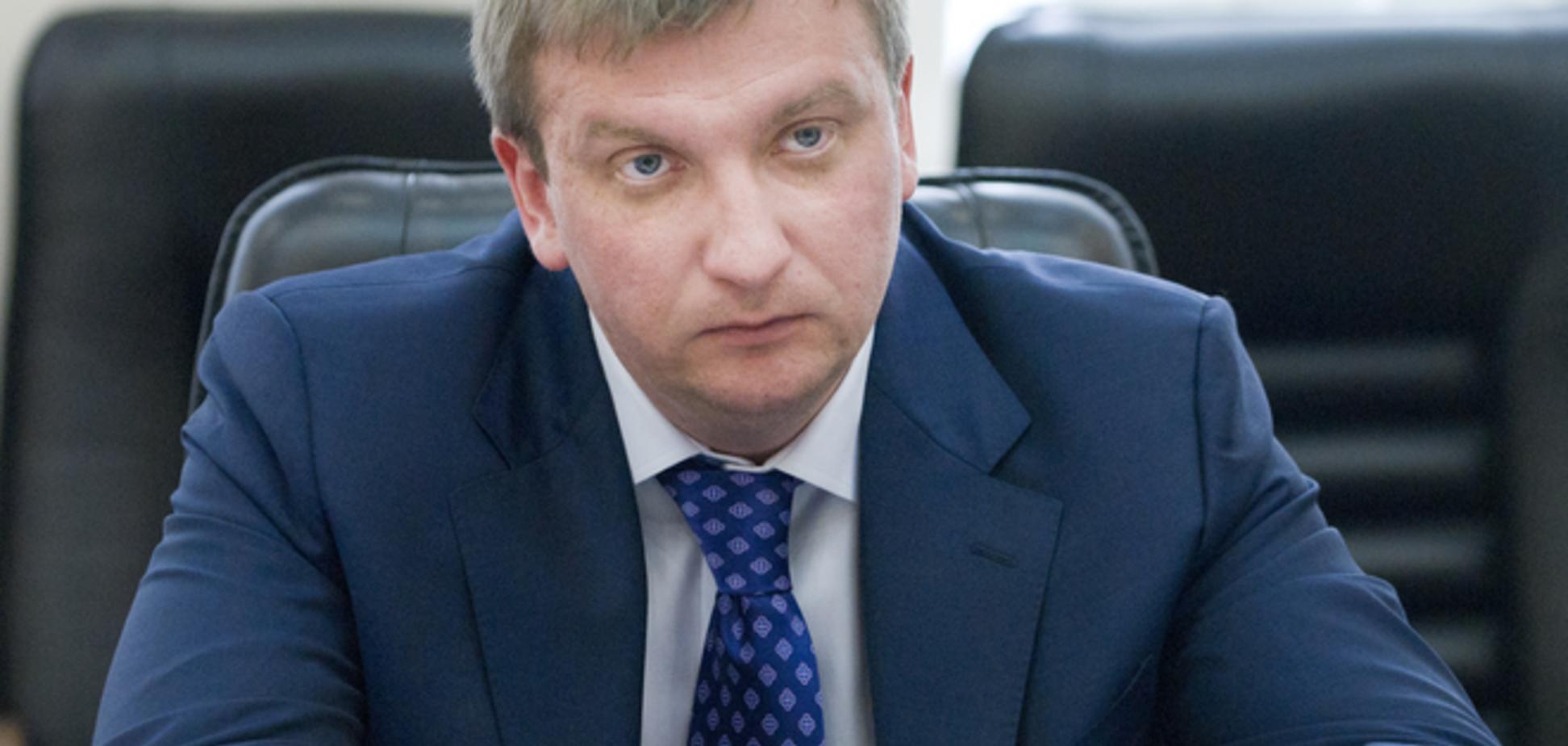 Минюст хочет уволить судей, которые отказались запрещать КПУ