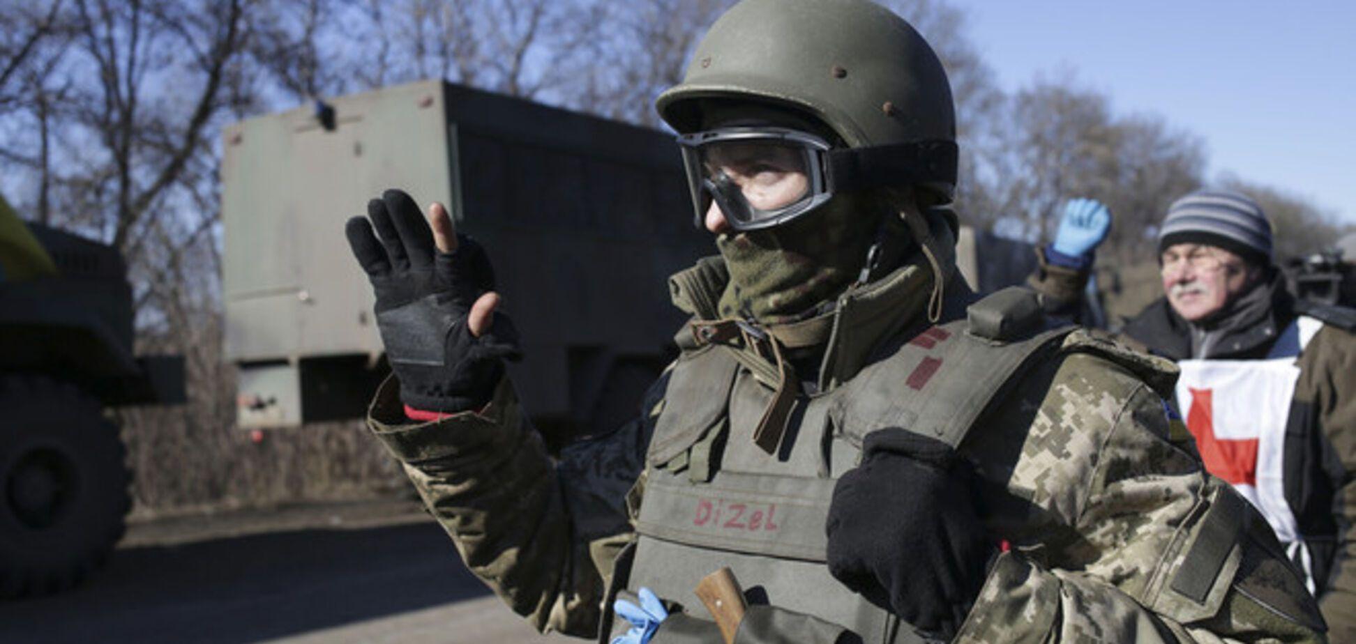 В Генштабе ничего не знают о судьбе 82 военных, которые не вышли из Дебальцево