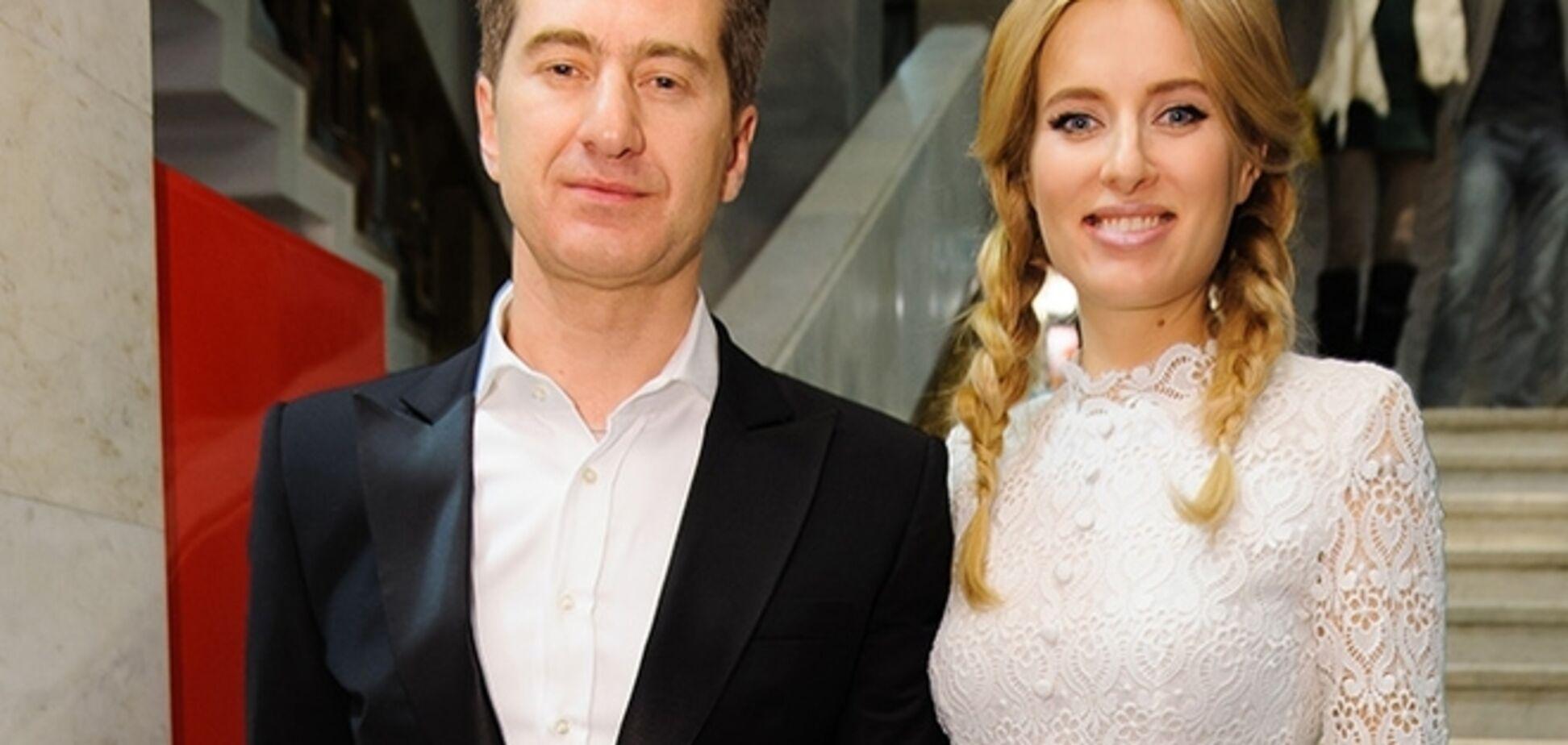 Ольга Горбачева рассказала, что не уводила мужа у Ирины Билык