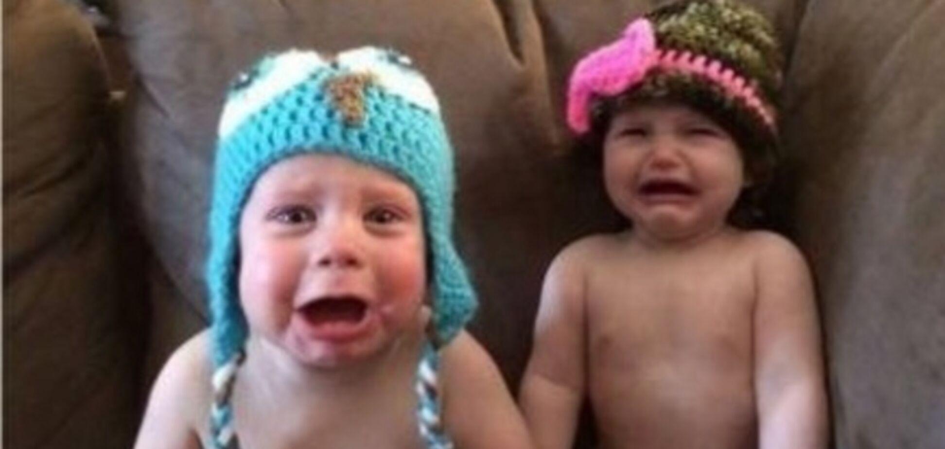 Духовные скрепы: в Подмосковье годовалых близнецов на неделю закрыли без воды и пищи
