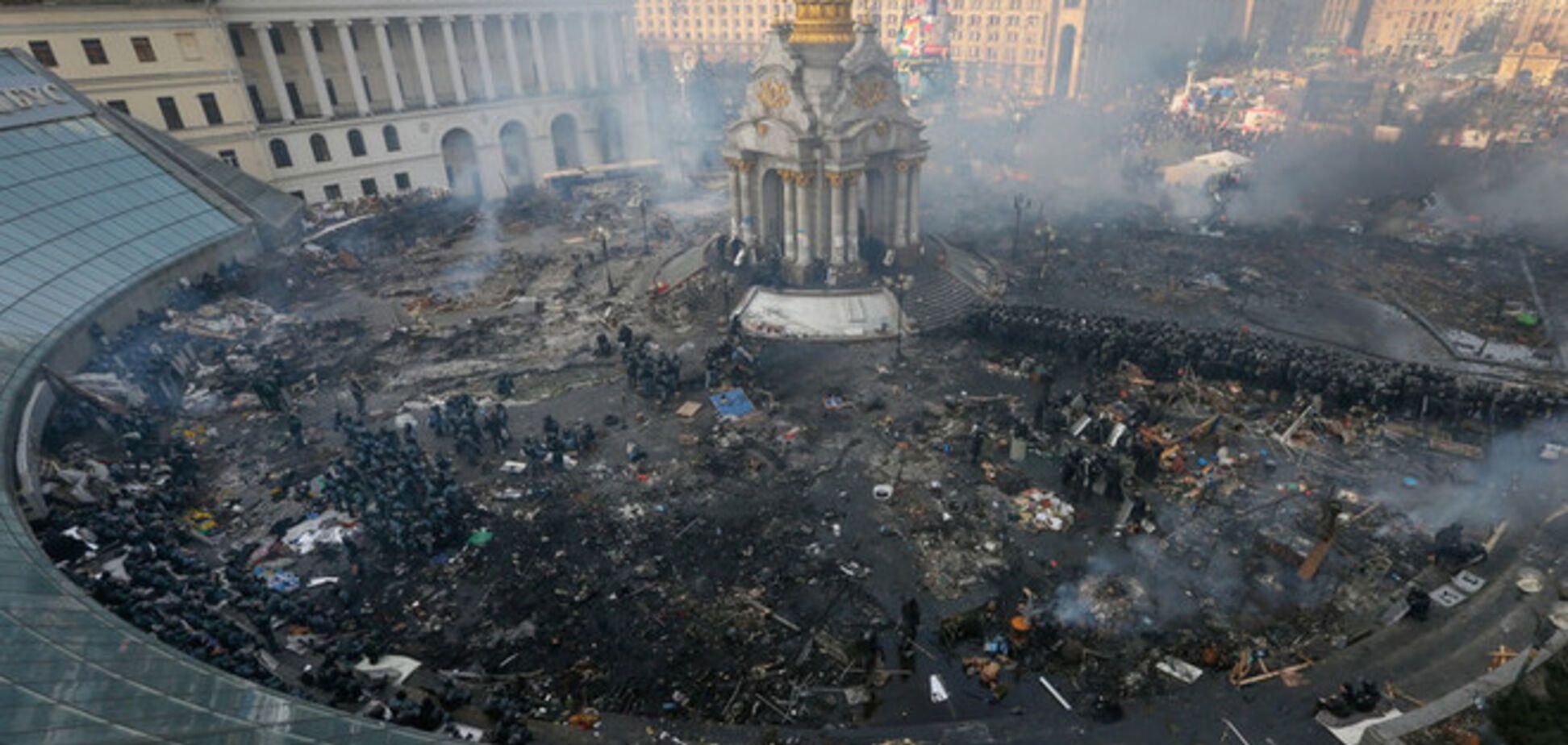 Украинский характер. Главные выводы из Майдана