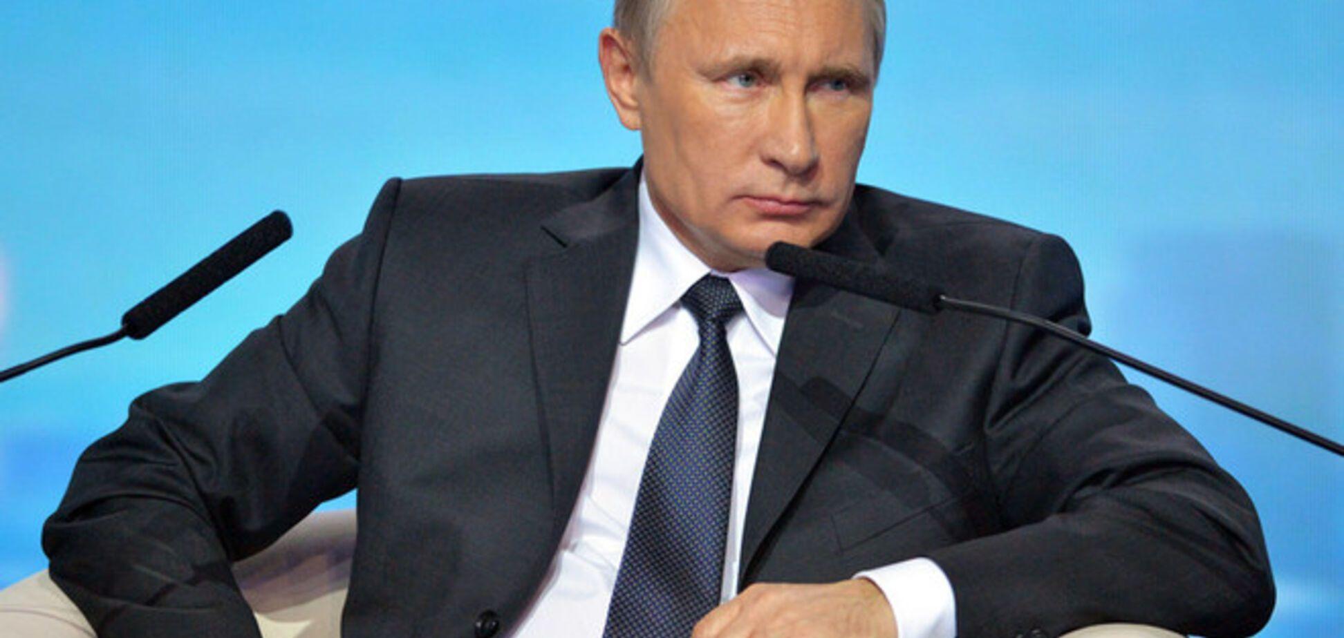 Глава Минобороны Великобритании: Путин стал реальной угрозой для стран Балтии