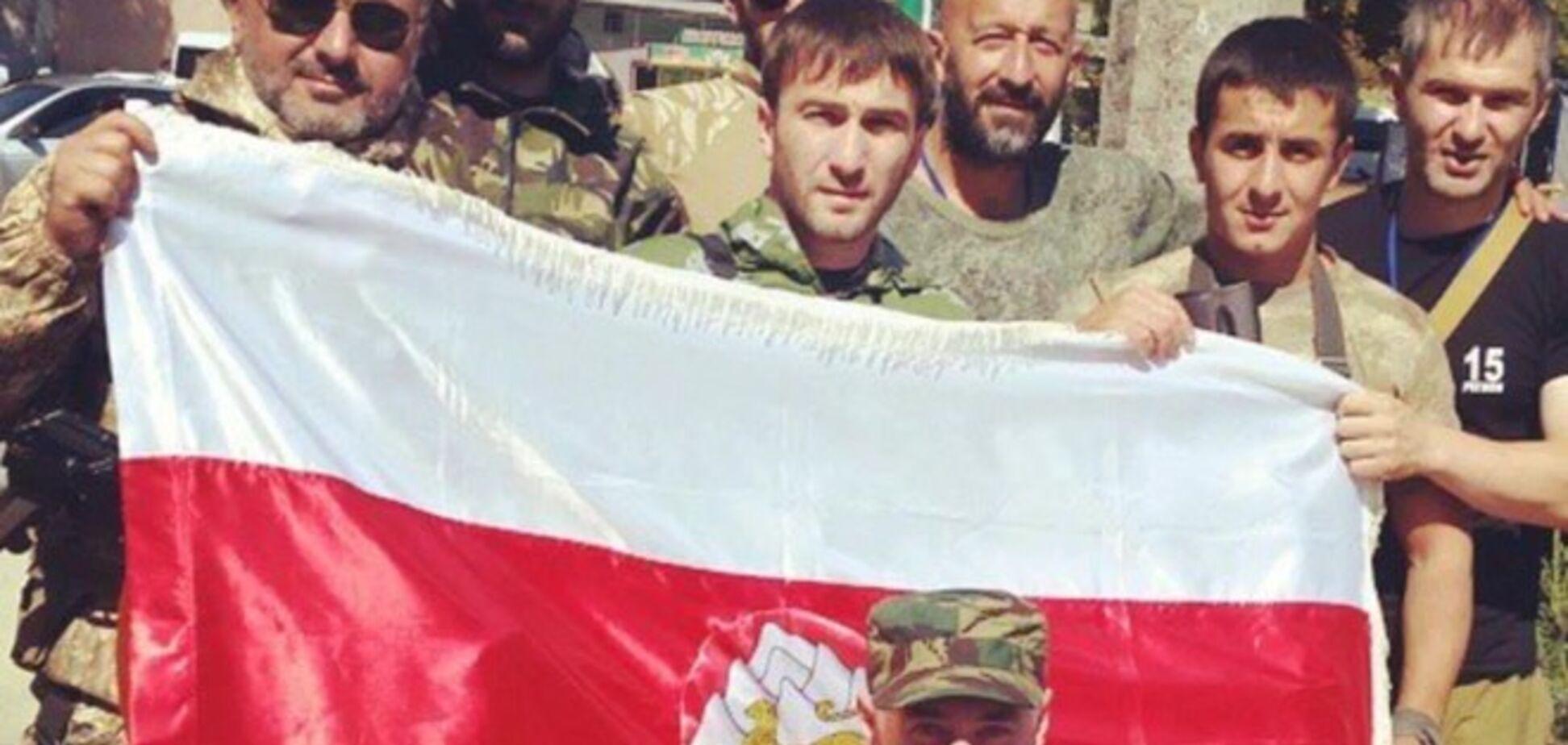 Разборки непризнанных: полицаи 'ДНР' задержали осетинских боевиков за неподчинение