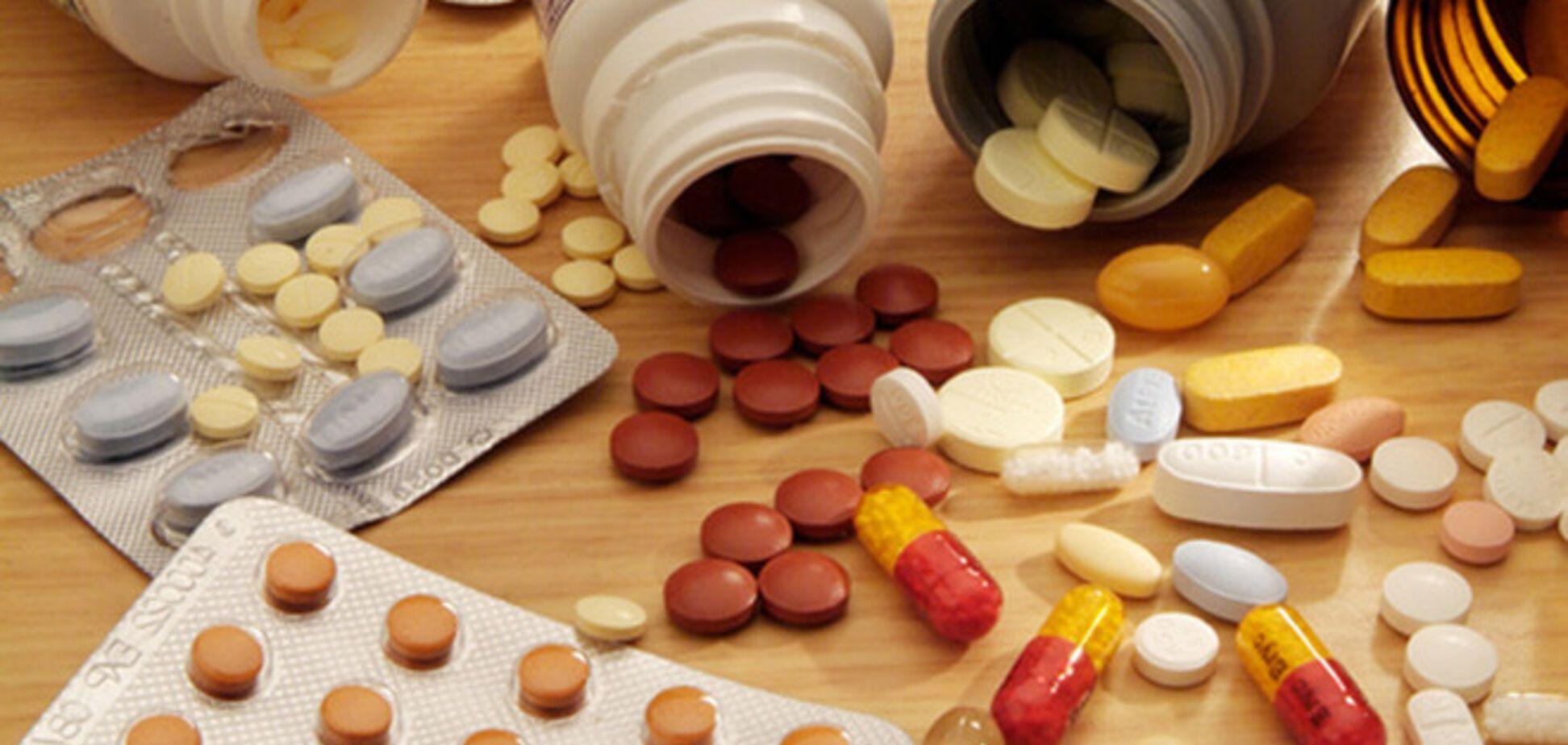 На Харьковщине поймали преступников, которые подделывали лекарства для онкобольных
