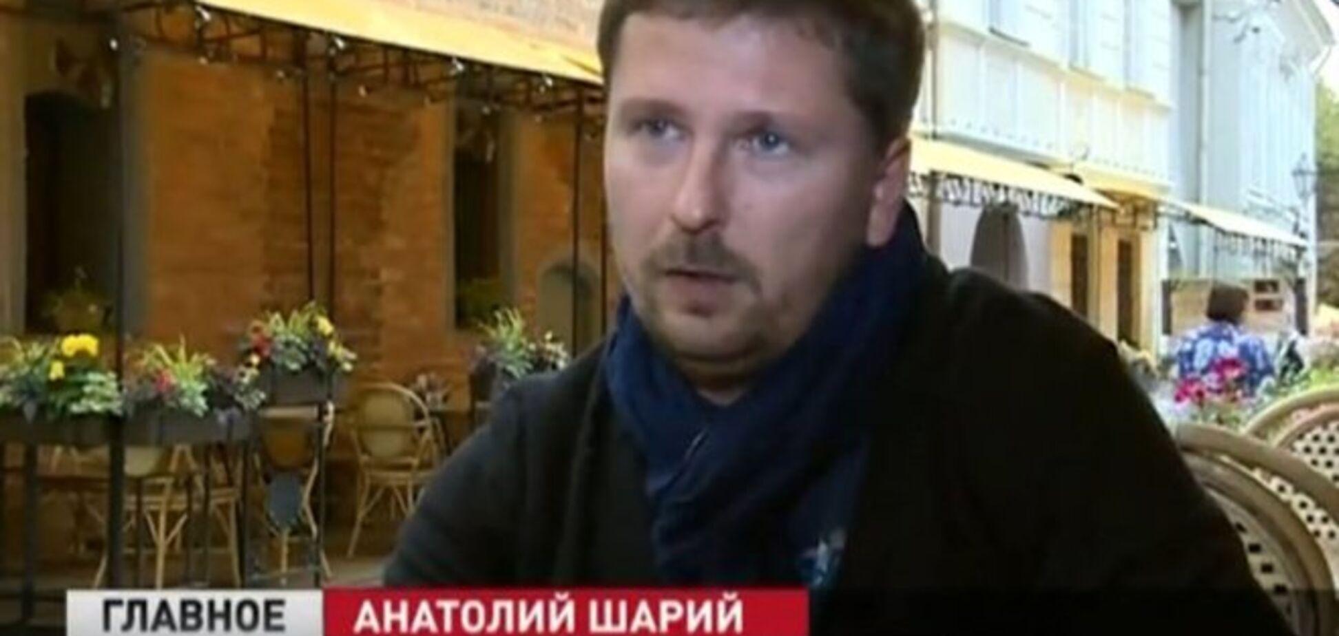 СМИ: Шарию грозит выдворение из Евросоюза из-за кремлевской пропаганды