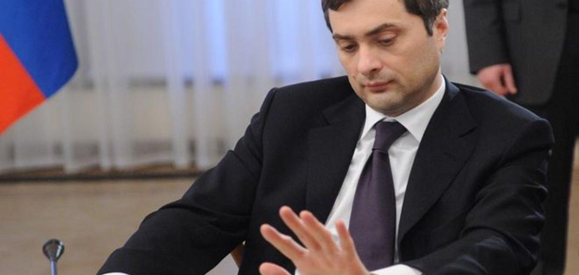 СБУ обвинила помощника Путина в руководстве иностранными снайперами на Майдане