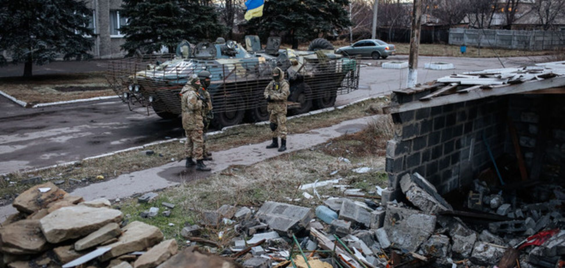 Военный эксперт рассказал, как провалилась очередная попытка террористов создать 'Дебальцевский котел'