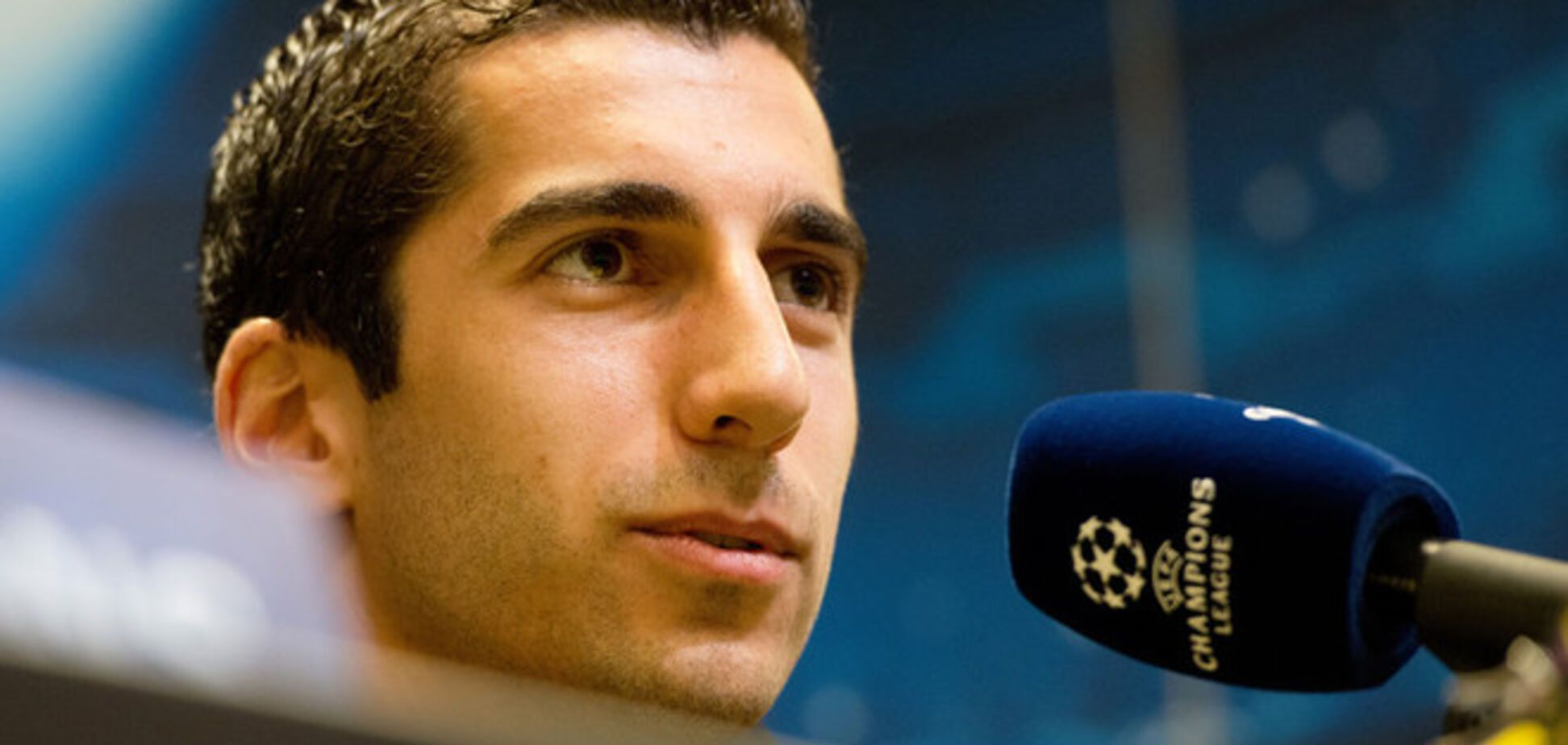 Финал Лиги Европы: 'Арсенал' психанул из-за рекордсмена 'Шахтера'