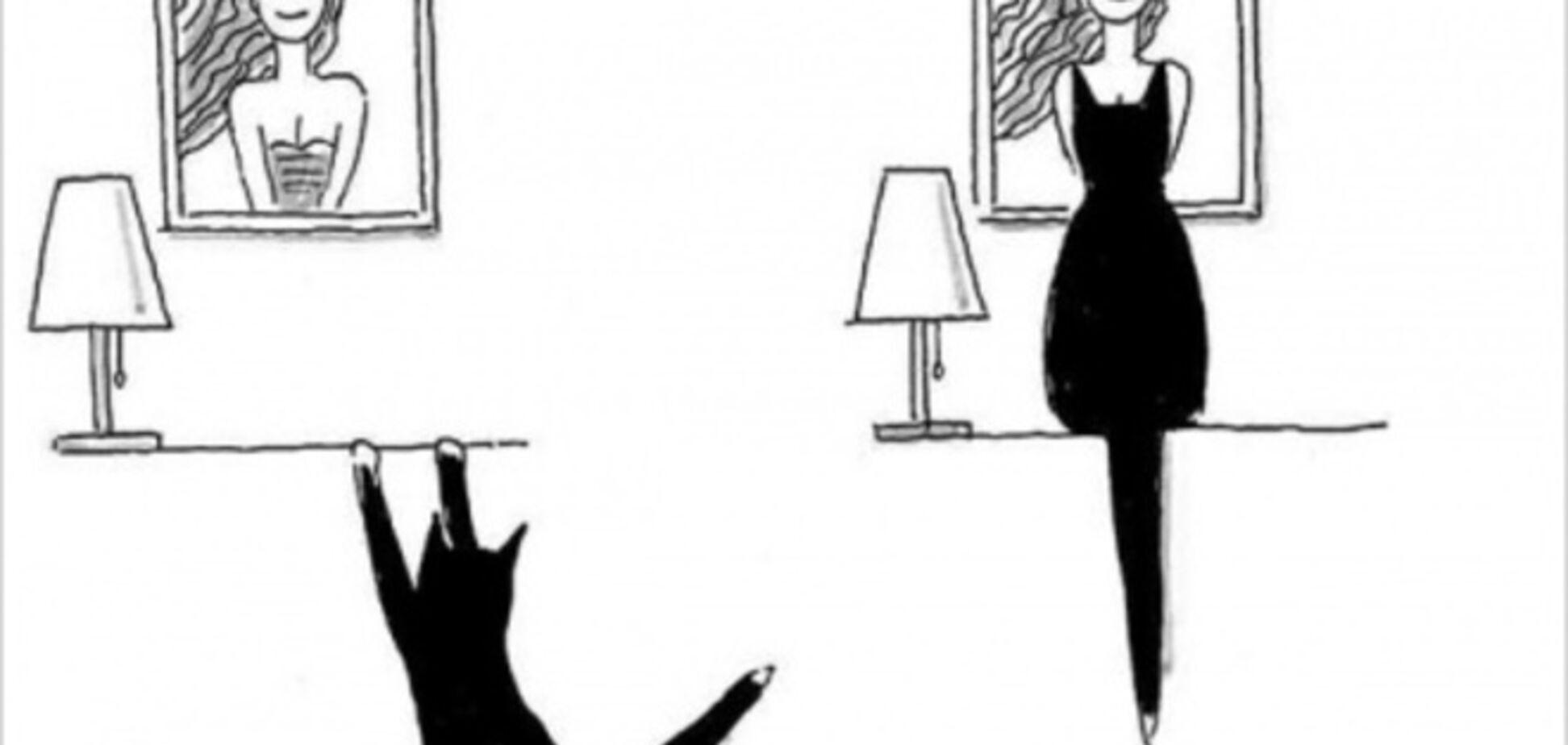 Нарисованы 15 чудесных комиксов с непредвиденной развязкой