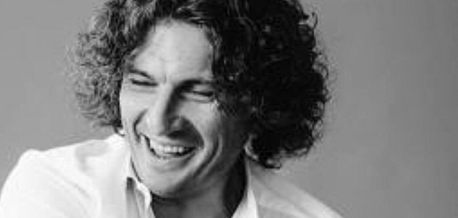 Тарас Тополя: для меня знакомство с украинской музыкой началось со Скрябина