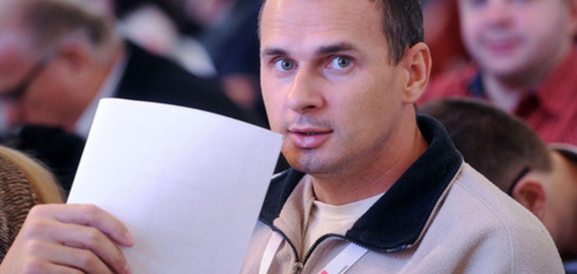 Сенцову предъявили новое обвинение