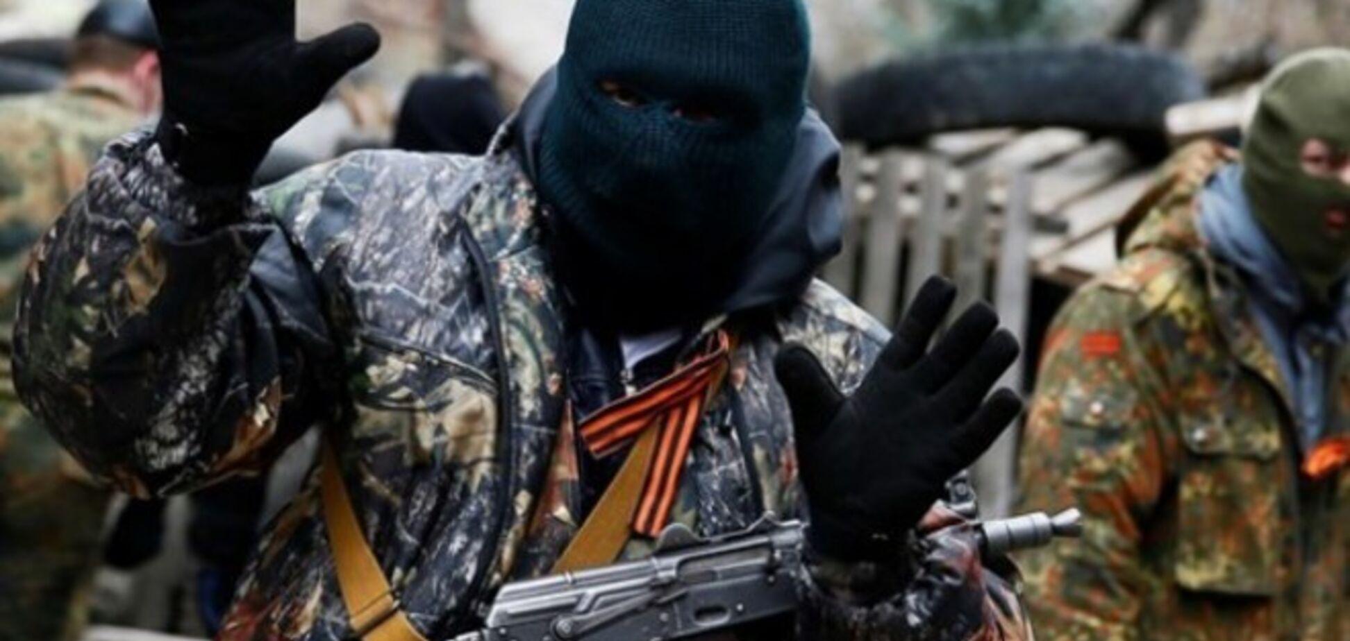 Террорист 'ДНР', истязавший украинских военных и совершавший диверсии, получил 9 лет тюрьмы
