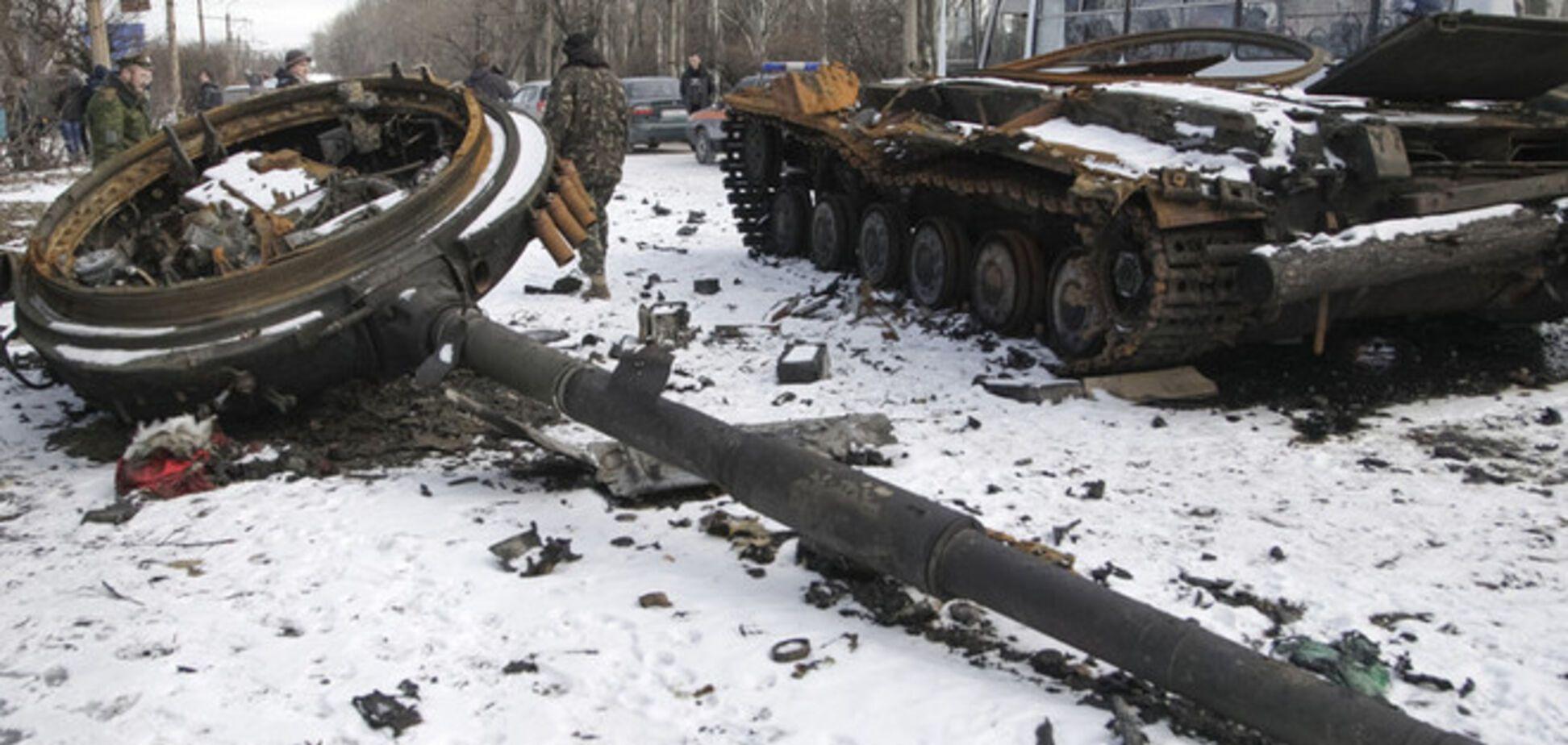 Тымчук рассказал, как боевики препятствовали выходу бойцов АТО из Дебальцево