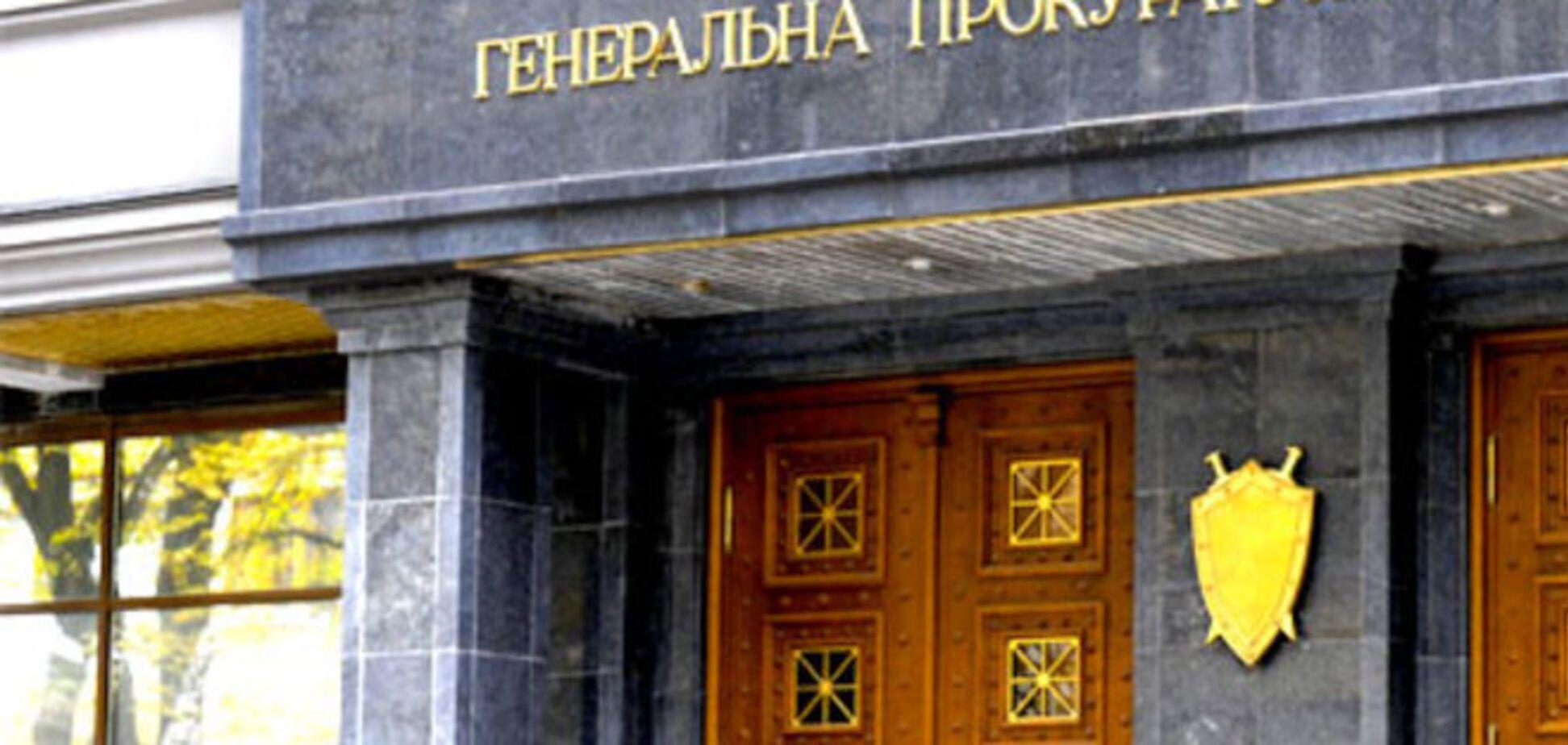 Депутаты предлагают расследовать работу заместителя Яремы