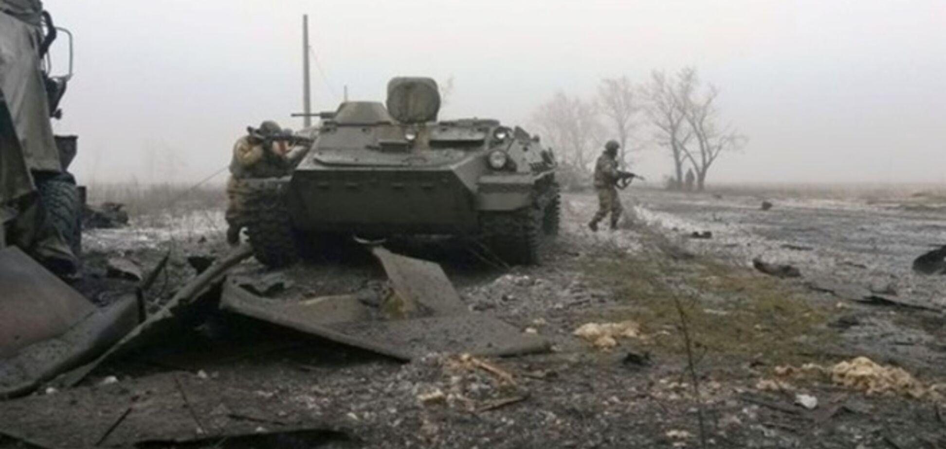 Террористы 'ДНР' согласились отдать все тела погибших украинских военных