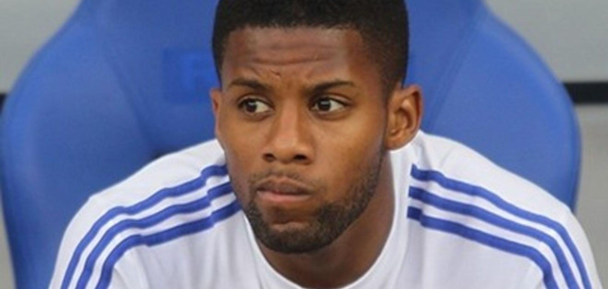 Футболіст 'Динамо' розповів про свою травму в скандальному матчі з 'Генгамом'