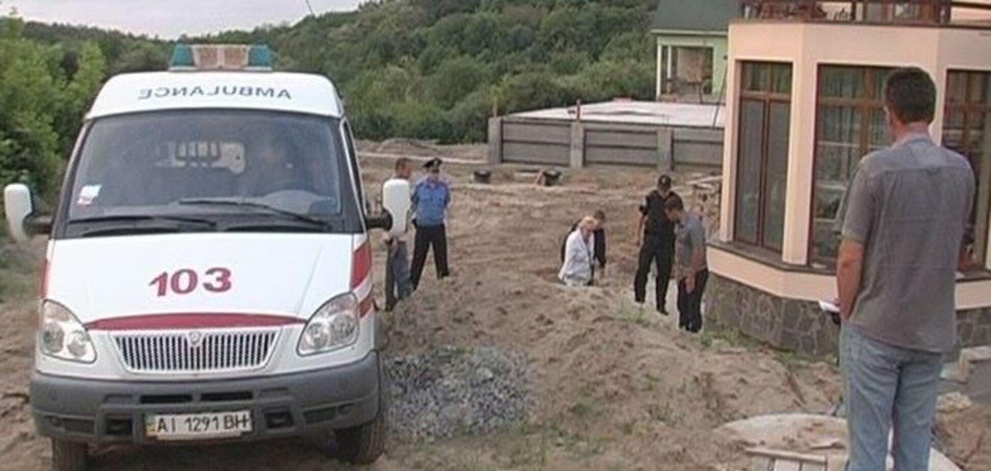 Дело об убийстве семьи экс-главы 'Киевгаза' в Чабанах получило продолжение