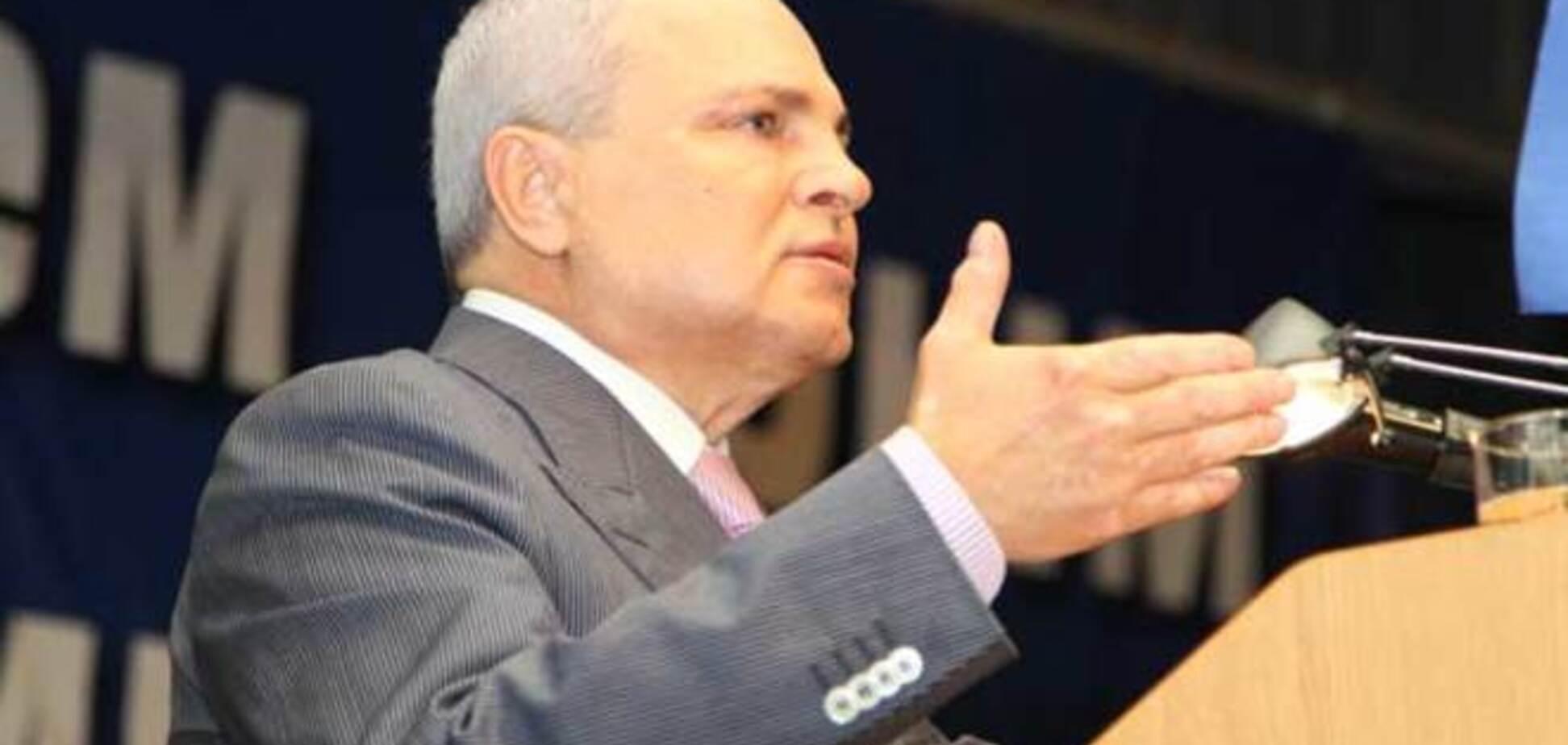 Оккупанты арестовали бывшего мэра Керчи