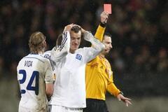 Украинский комментатор назвал судью матча Генгам – Динамо чистым 'тридваразом'