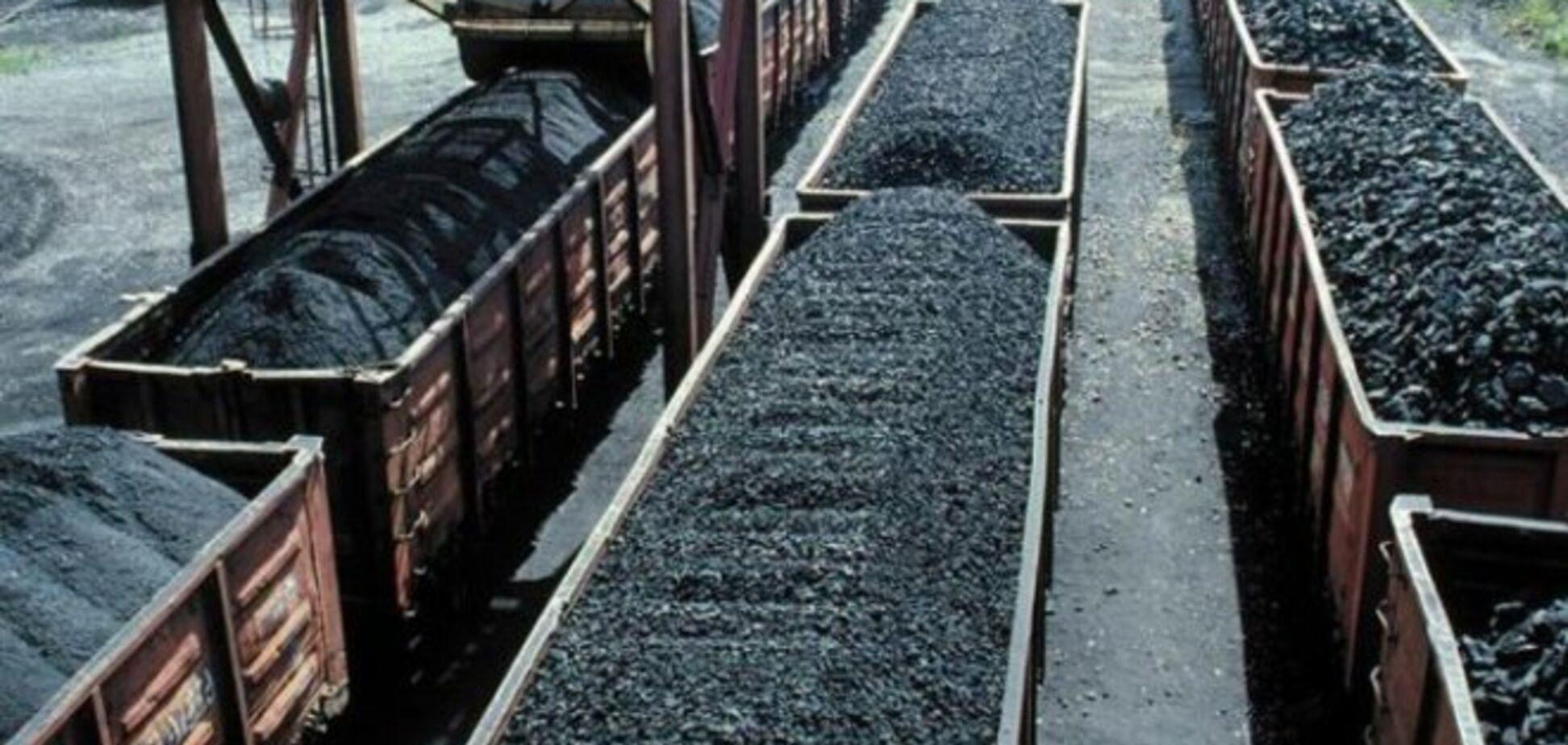 Террористы 'ДНР' собираются отправлять уголь в Иран и Африку