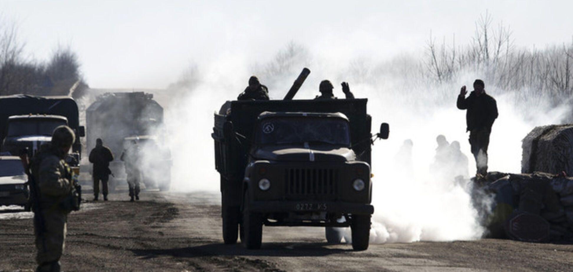 Куратор батальона 'Кривбасс' раскрыл подробности выхода бойцов из-под Дебальцево