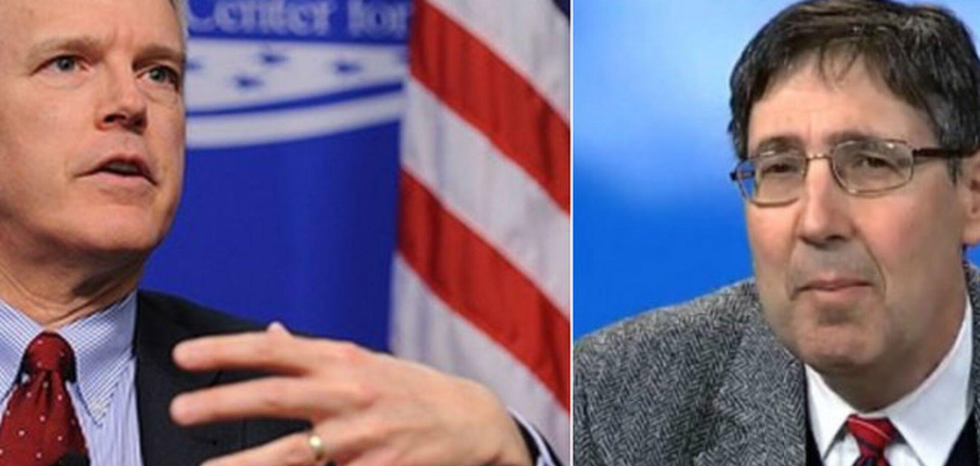 Экс-послы США объяснили, почему не сработает идея с миротворцами ООН на Донбассе