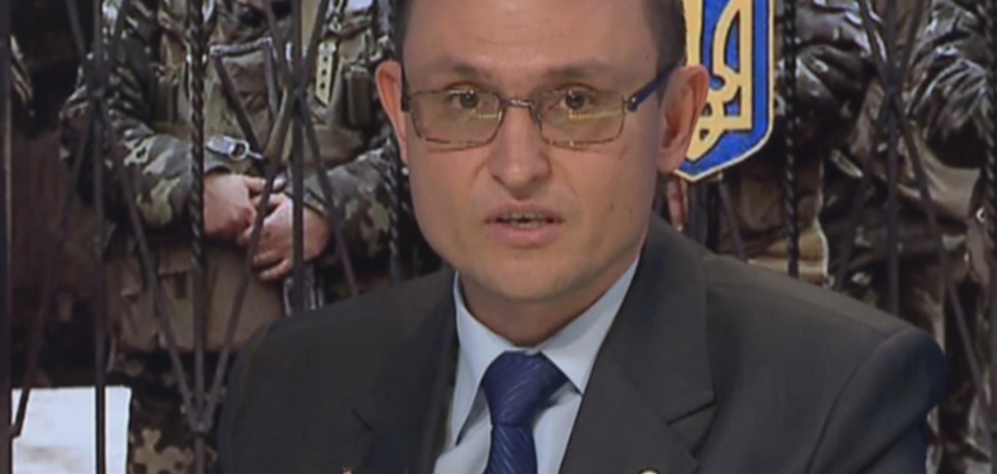 Генштаб обнародовал уточненные данные о попавших в плен под Дебальцево
