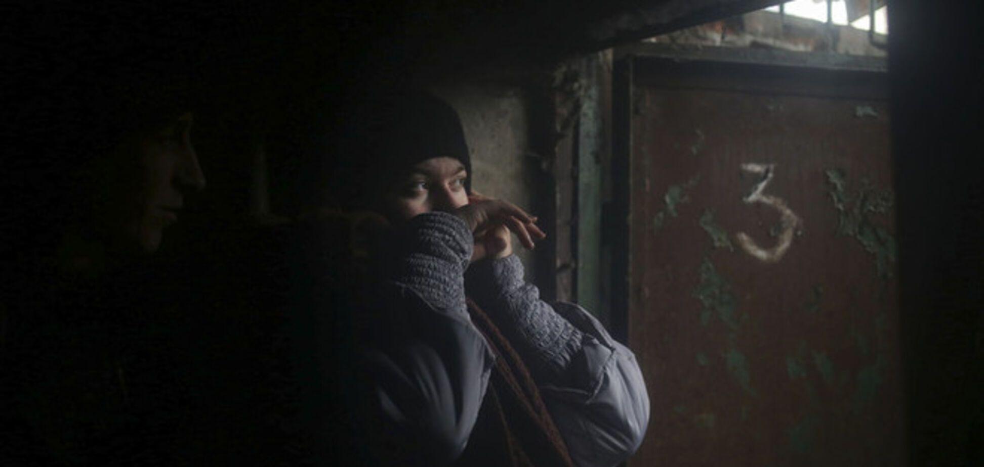 В Авдеевке от разрыва мины погиб местный житель