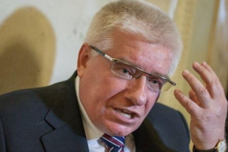 Суд продовжив до 22 червня утримання під вартою екс-регіонала Єфремова - Цензор.НЕТ 715