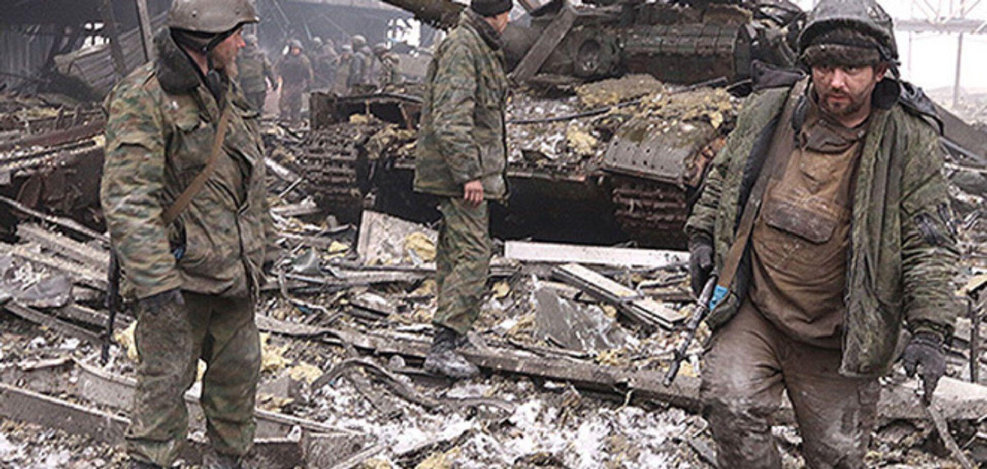 Полторак объяснил, почему украинские войска отвели от Дебальцево