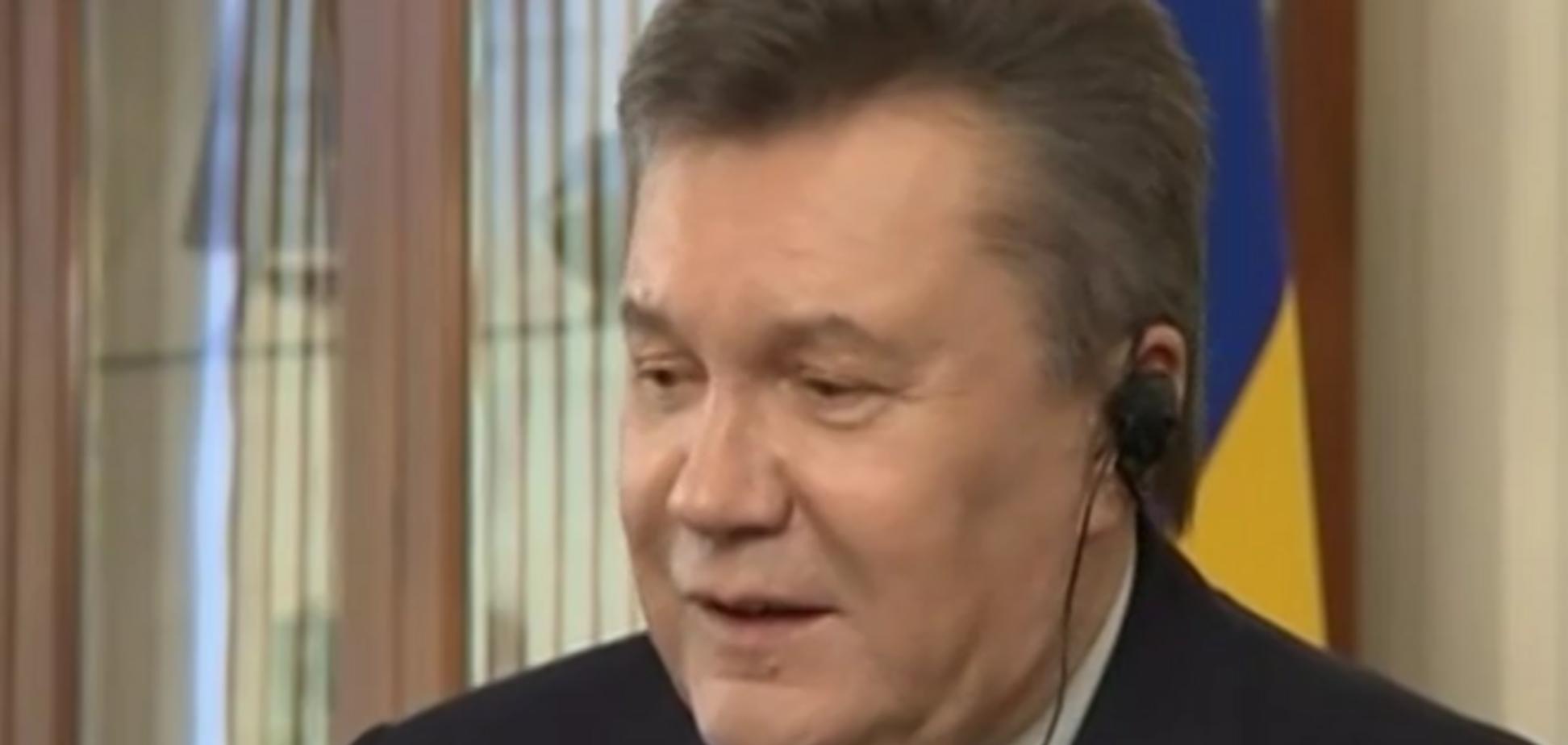 Турчинов рассказал, как Наливайченко и Аваков ездили в Крым ловить Януковича