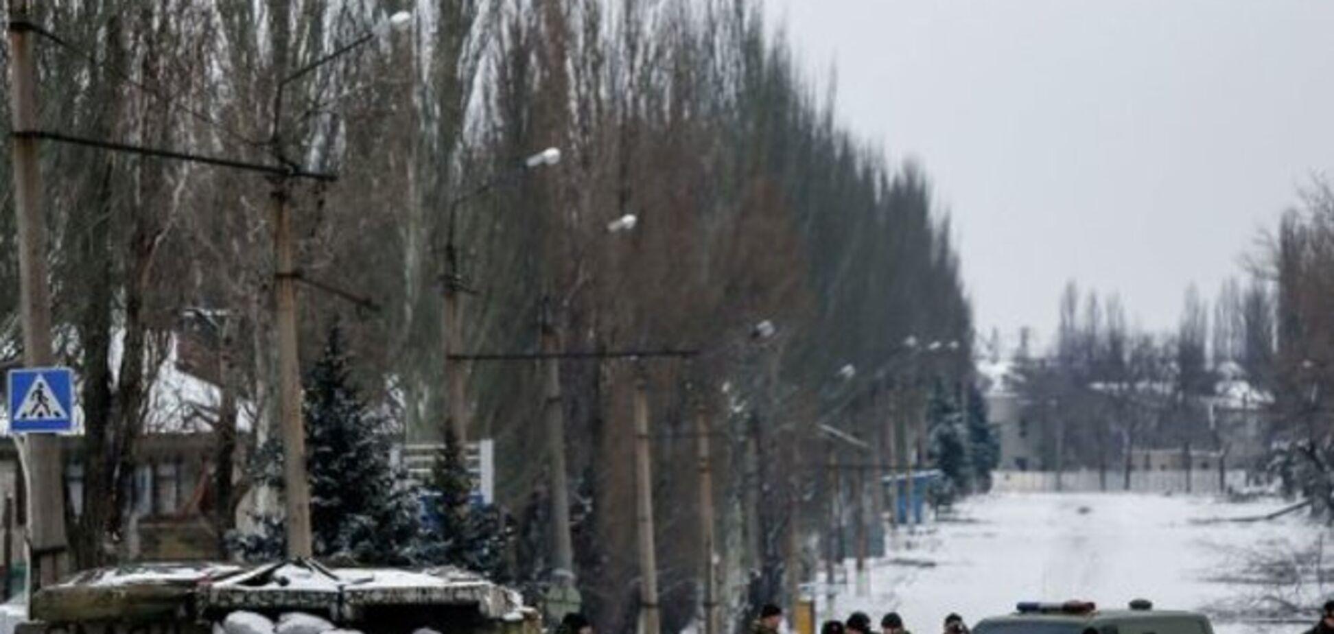 На линии разграничения на Донбассе активно восстанавливают инфраструктуру