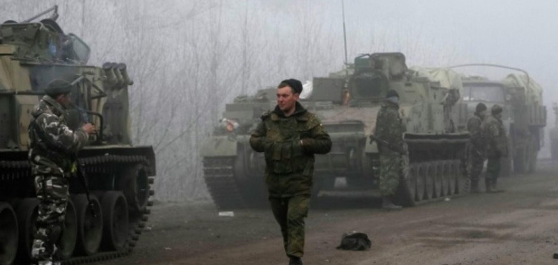 В Генштабе подтвердили подписание плана отвода вооружений на Донбассе