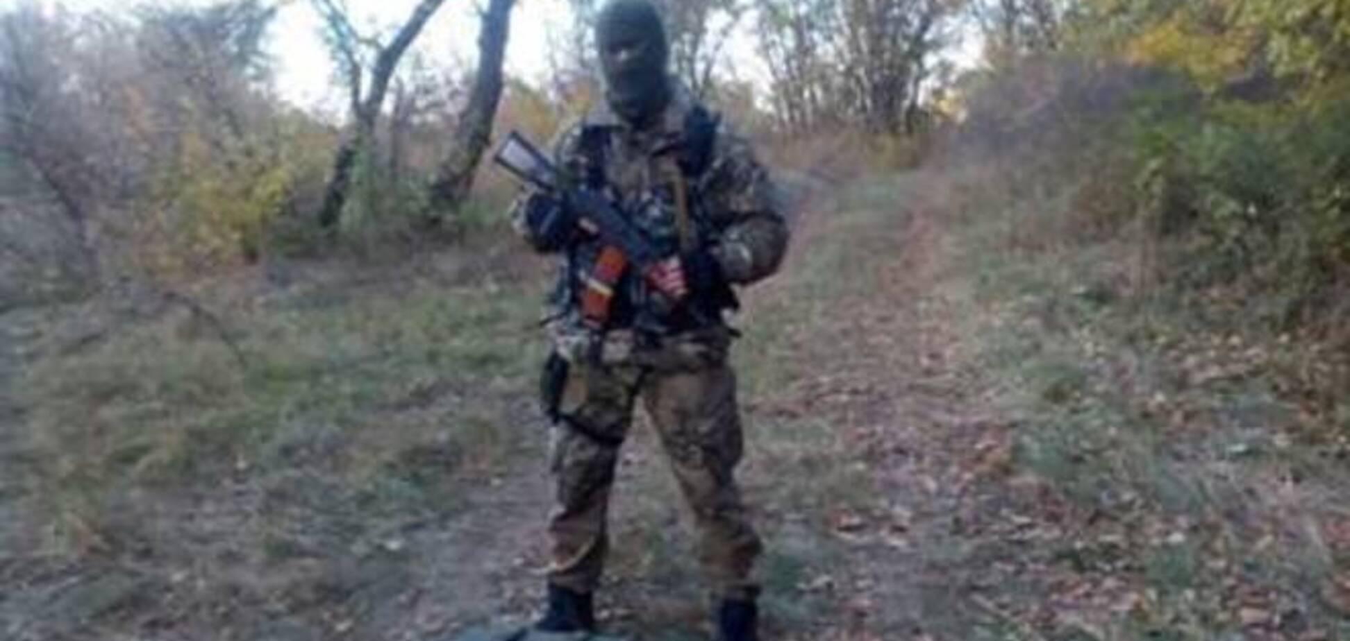 На Луганщине на растяжке подорвалась 18-летняя девушка