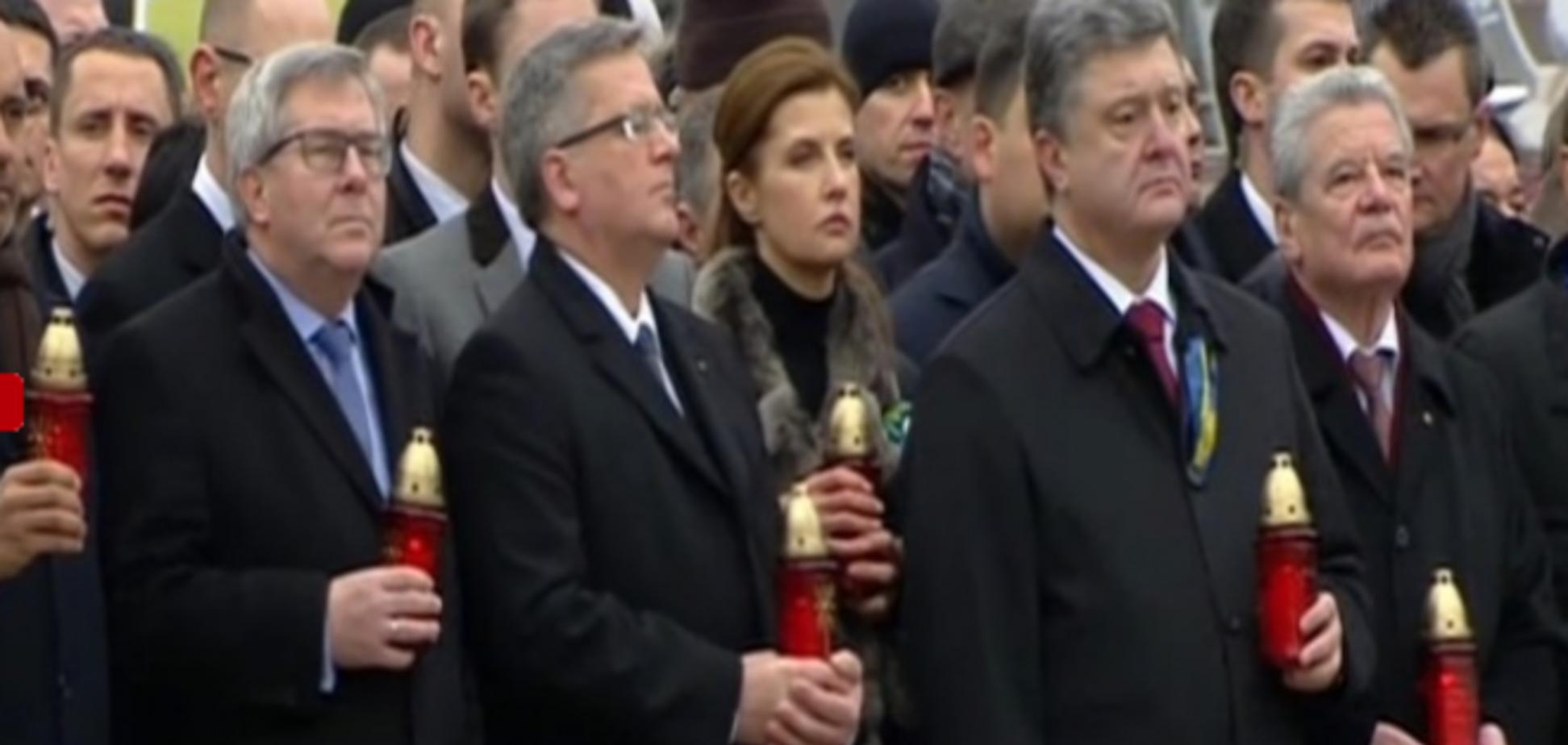 Не только Харьков: Порошенко рассказал о сорванном теракте в Одессе