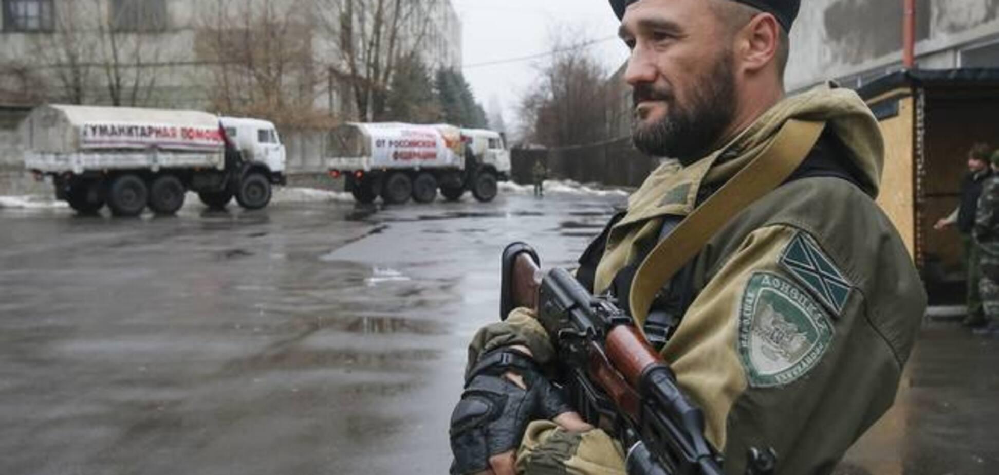 Провокации в зоне АТО. Боевики обстреляли подконтрольные им населенные пункты