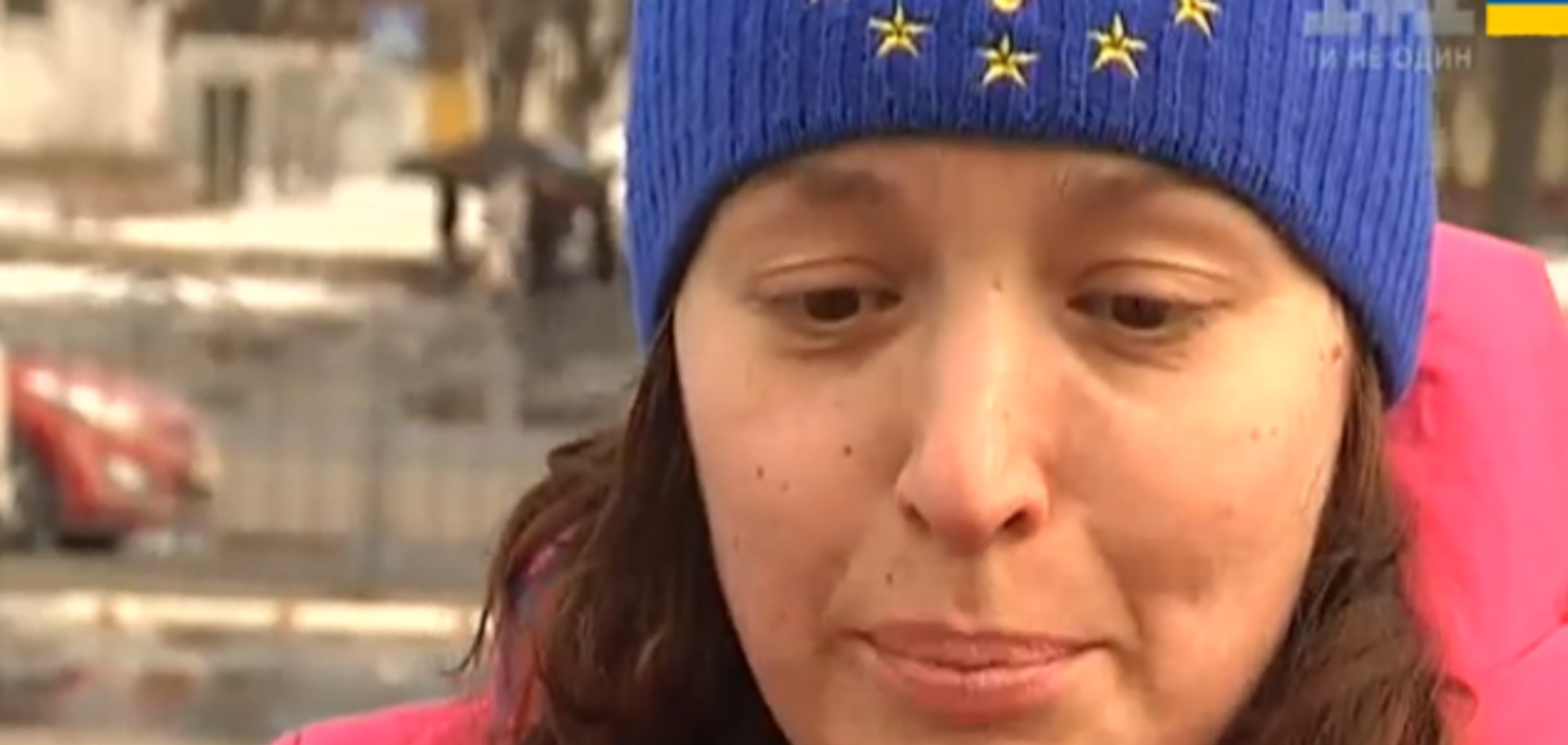 Харьковских организаторов шествия накануне пугали 'ДНРовцами' – активистка