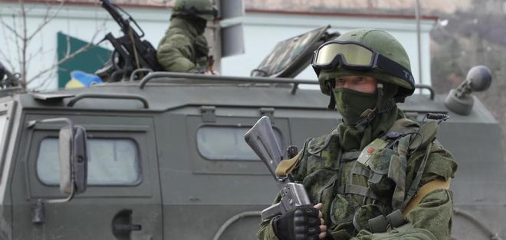 Российские призывники рассказали западным СМИ о своем страхе попасть в Украину