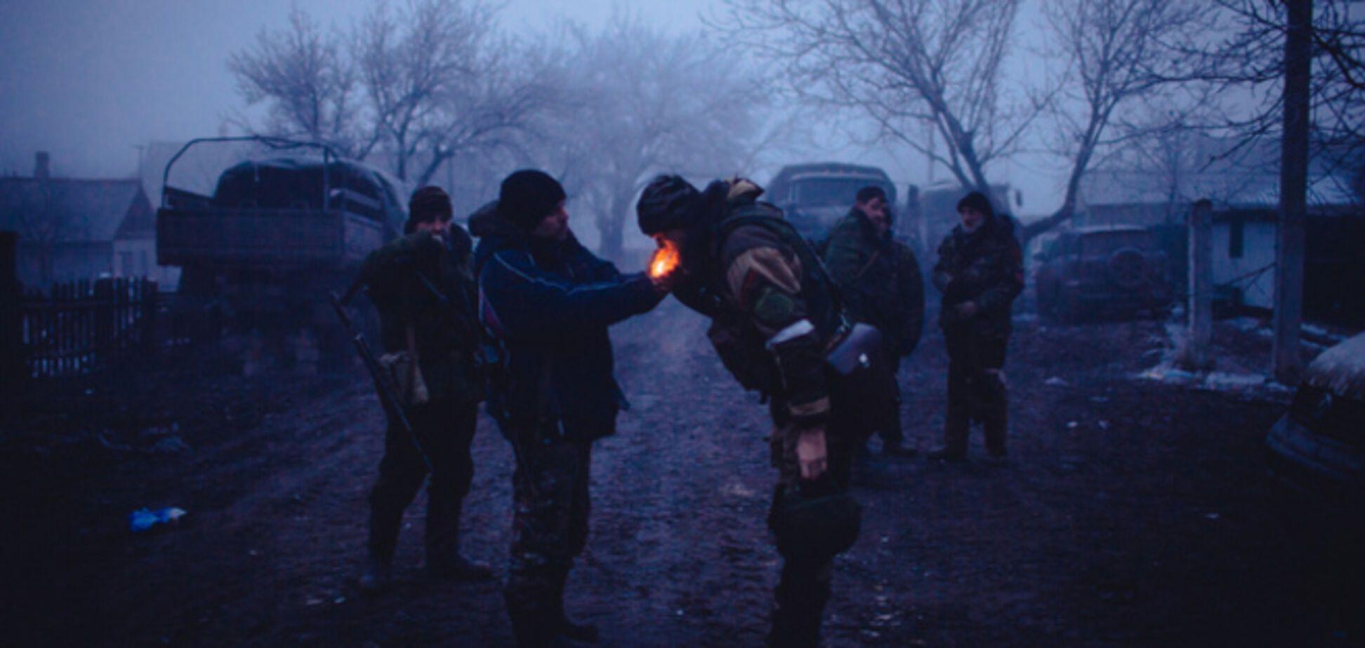 В Широкино бои идут на улицах поселка: 1 военный АТО погиб, 5 - ранены